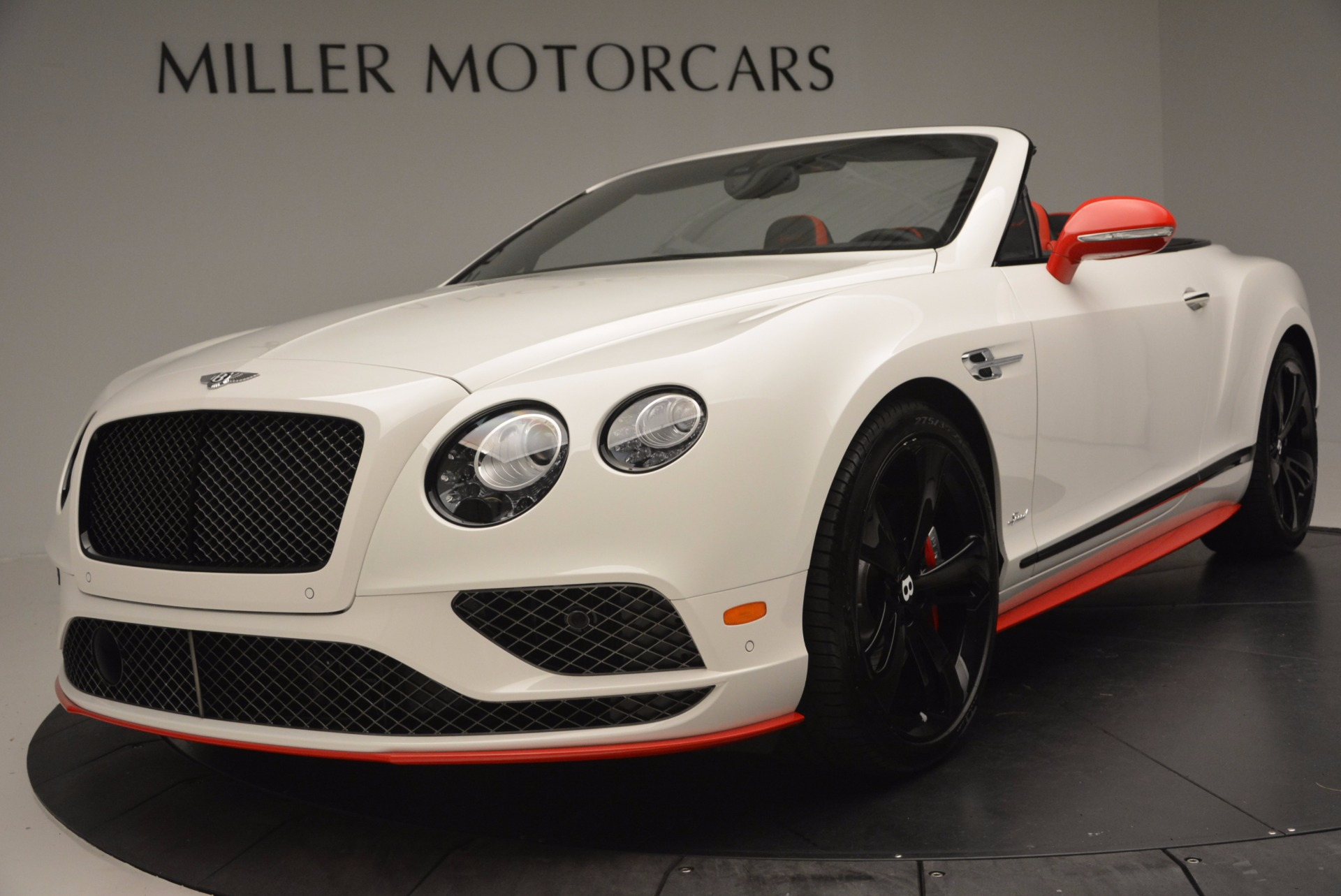 New 2017 Bentley Continental GT Speed For Sale In Greenwich, CT. Alfa Romeo of Greenwich, B1182 497_p27