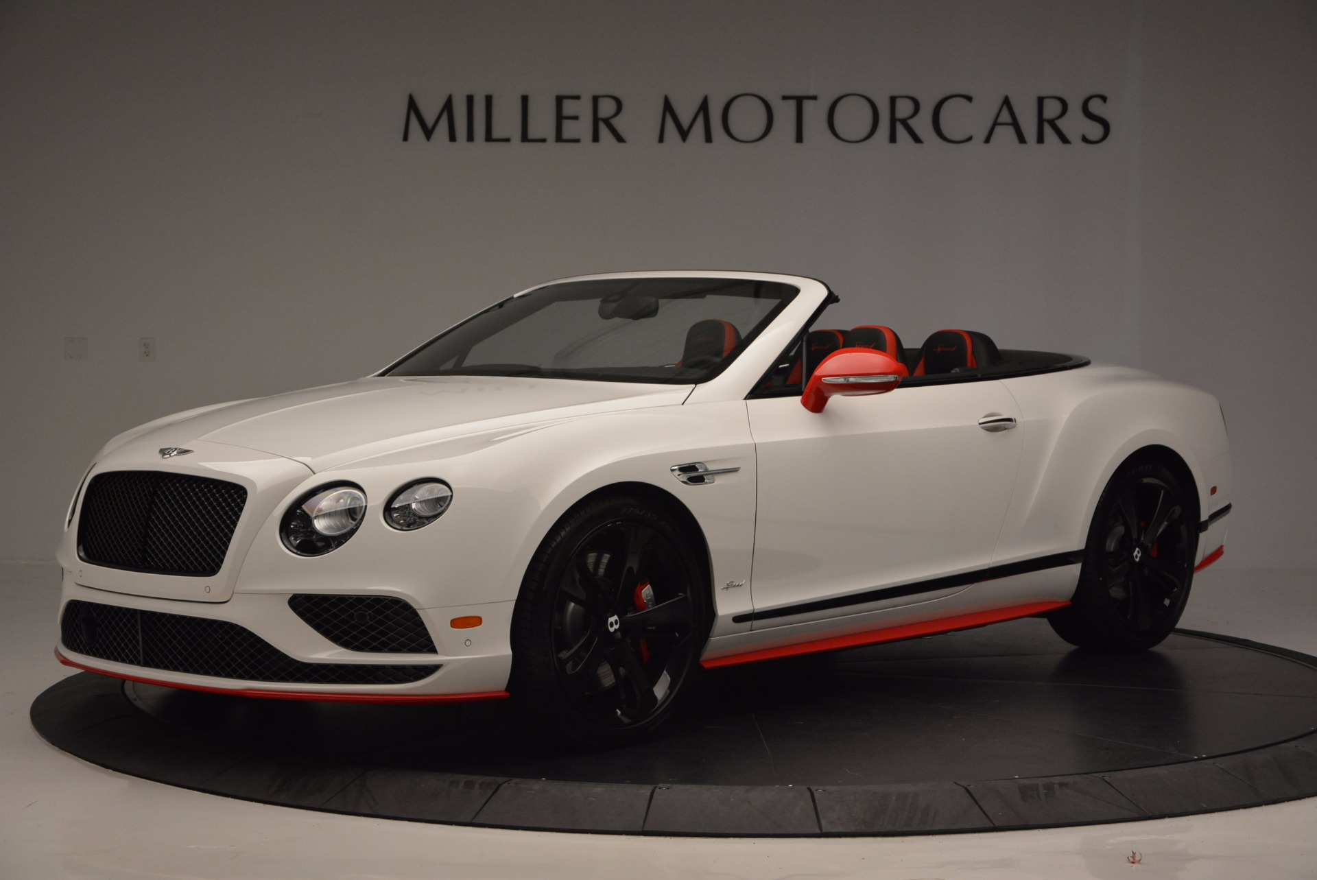 New 2017 Bentley Continental GT Speed For Sale In Greenwich, CT. Alfa Romeo of Greenwich, B1182 497_p2
