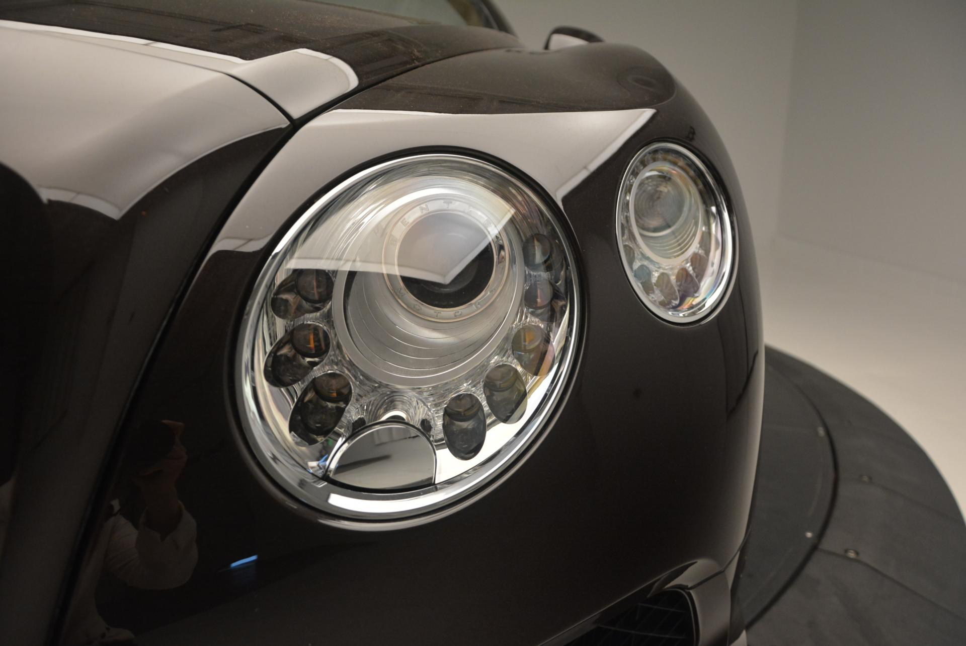 Used 2013 Bentley Continental GTC V8  For Sale In Greenwich, CT. Alfa Romeo of Greenwich, 7059 498_p26