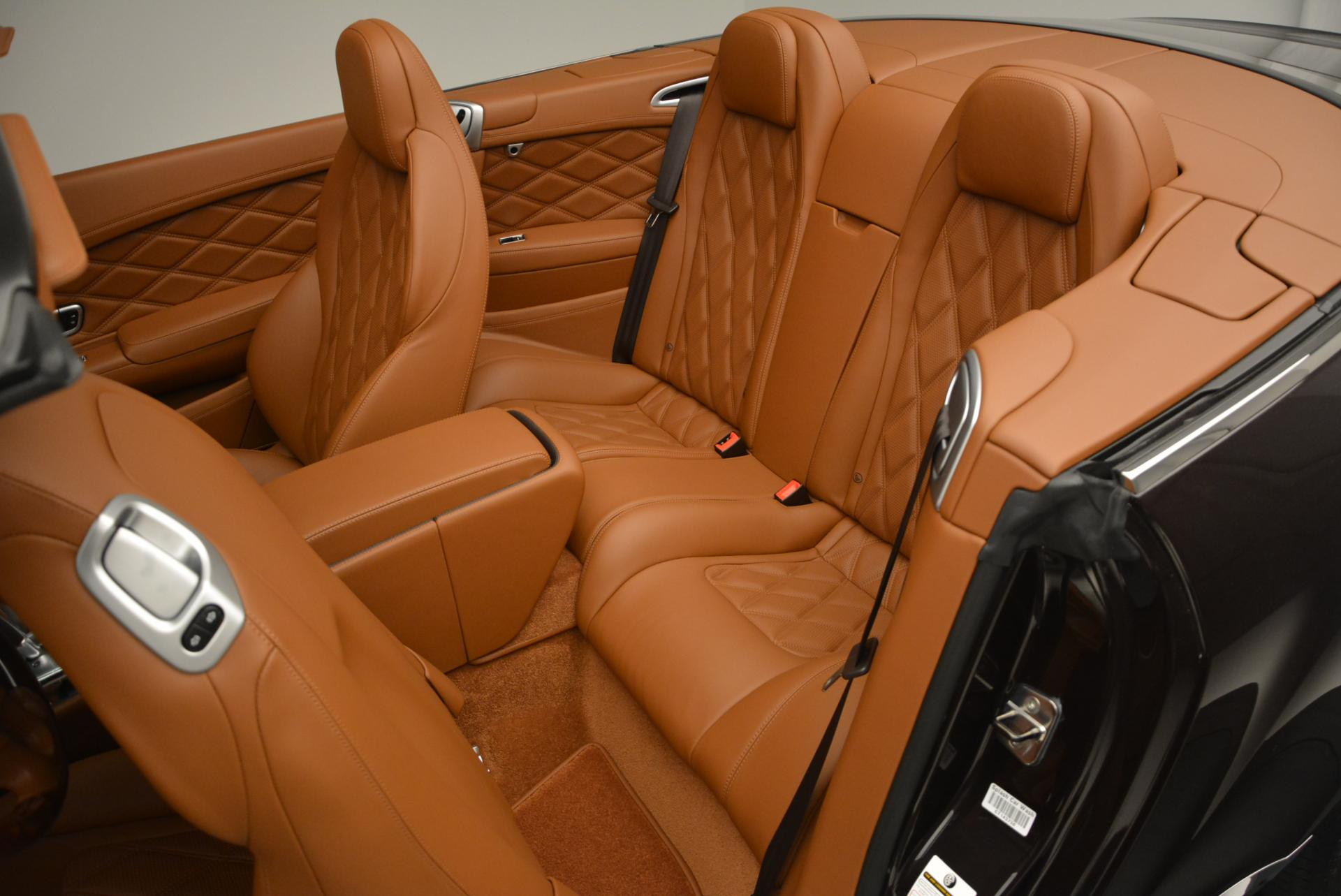 Used 2013 Bentley Continental GTC V8  For Sale In Greenwich, CT. Alfa Romeo of Greenwich, 7059 498_p36
