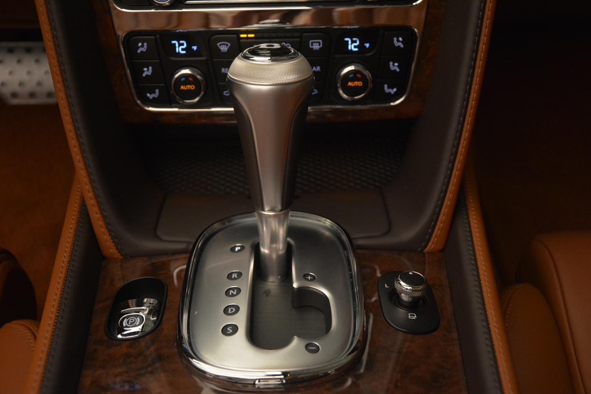 Used 2013 Bentley Continental GTC V8  For Sale In Greenwich, CT. Alfa Romeo of Greenwich, 7059 498_p43