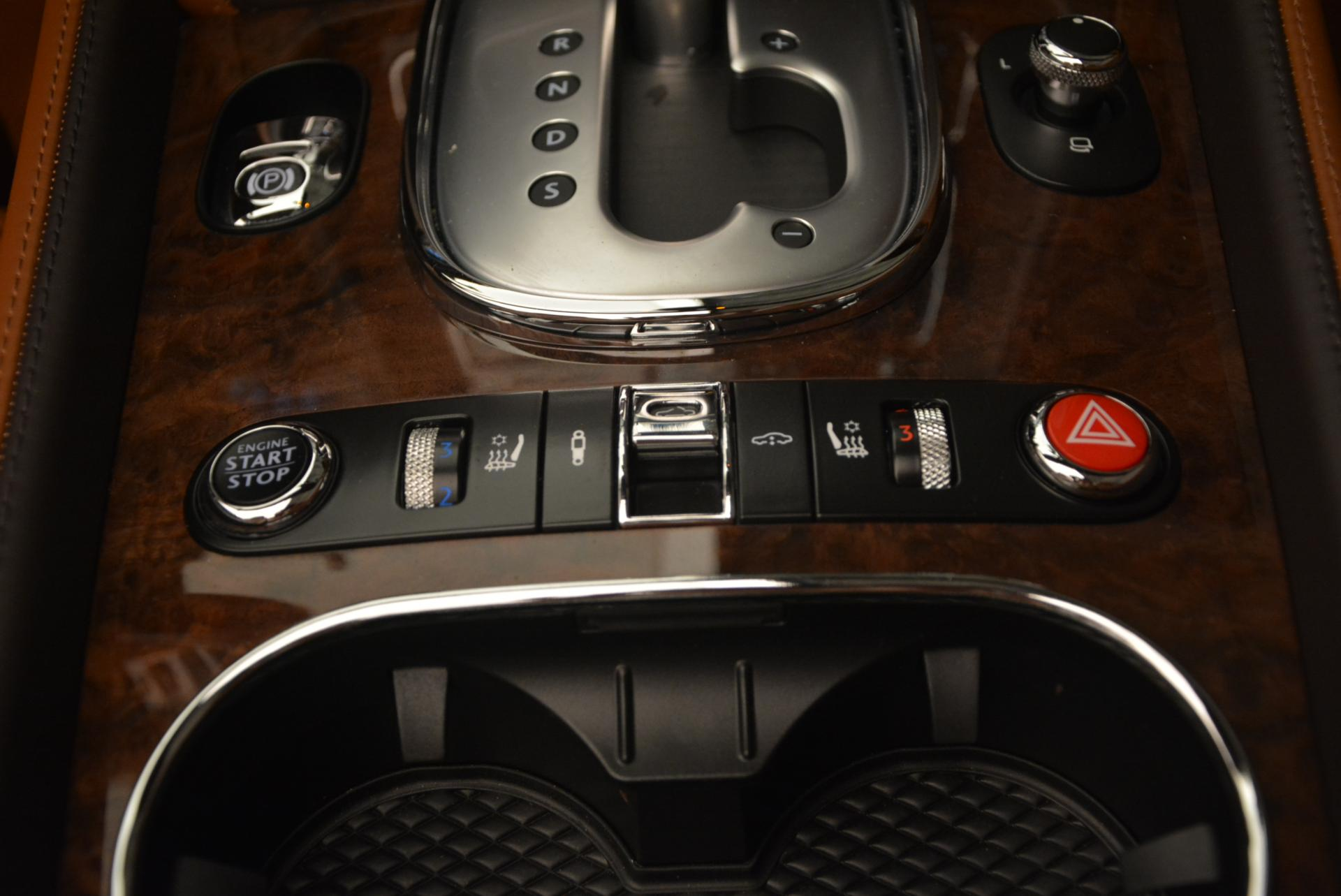 Used 2013 Bentley Continental GTC V8  For Sale In Greenwich, CT. Alfa Romeo of Greenwich, 7059 498_p44