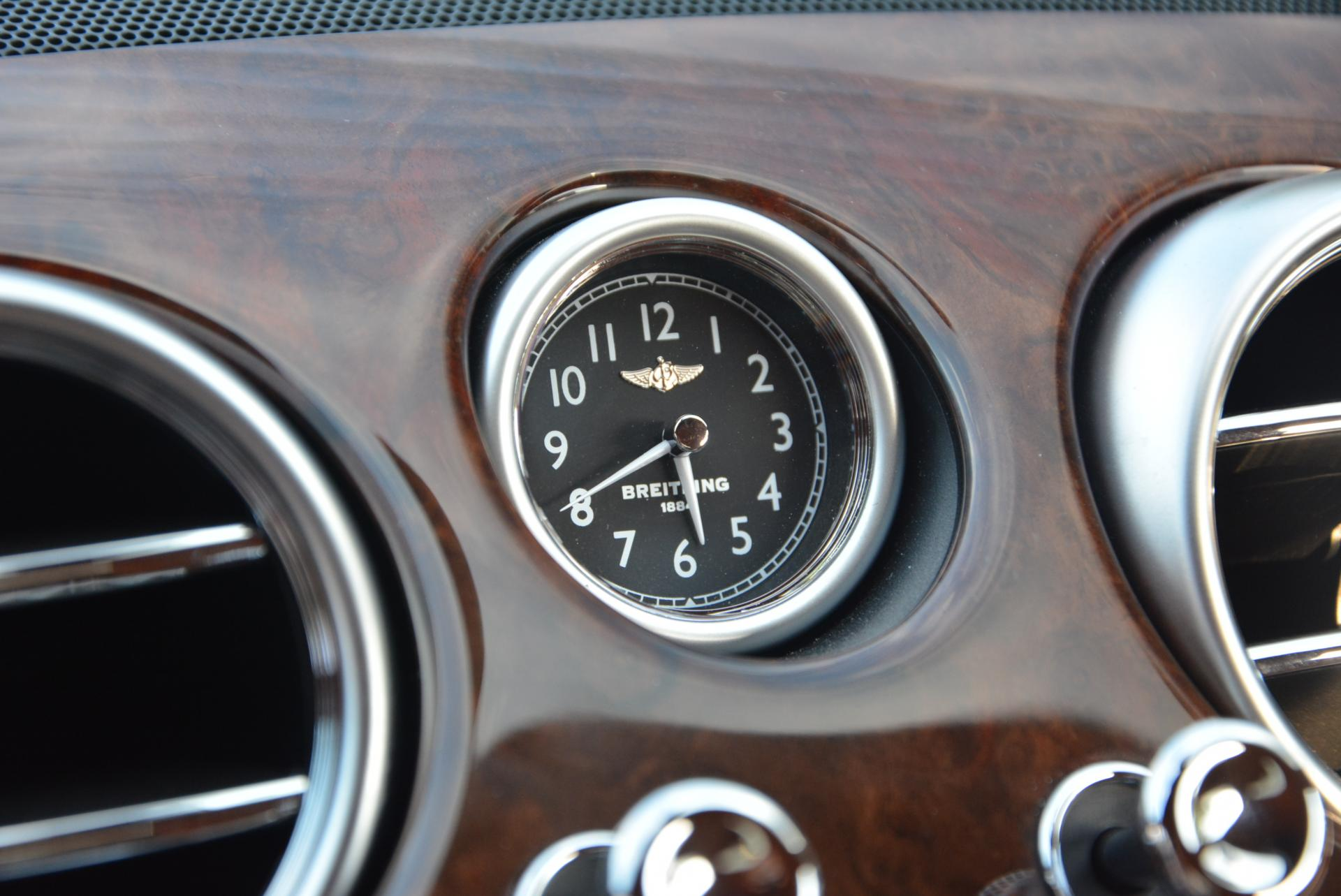 Used 2013 Bentley Continental GTC V8  For Sale In Greenwich, CT. Alfa Romeo of Greenwich, 7059 498_p45