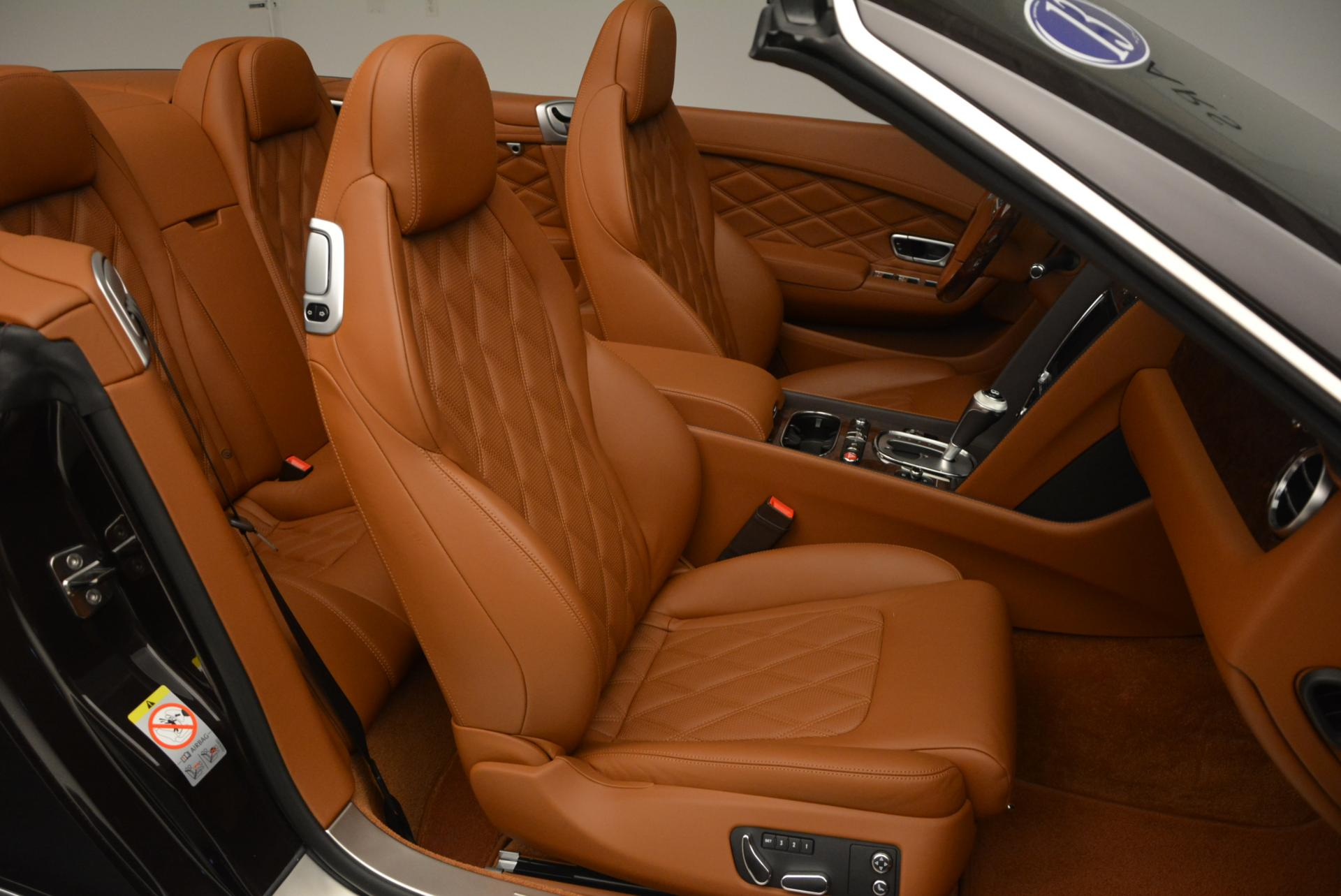 Used 2013 Bentley Continental GTC V8  For Sale In Greenwich, CT. Alfa Romeo of Greenwich, 7059 498_p50