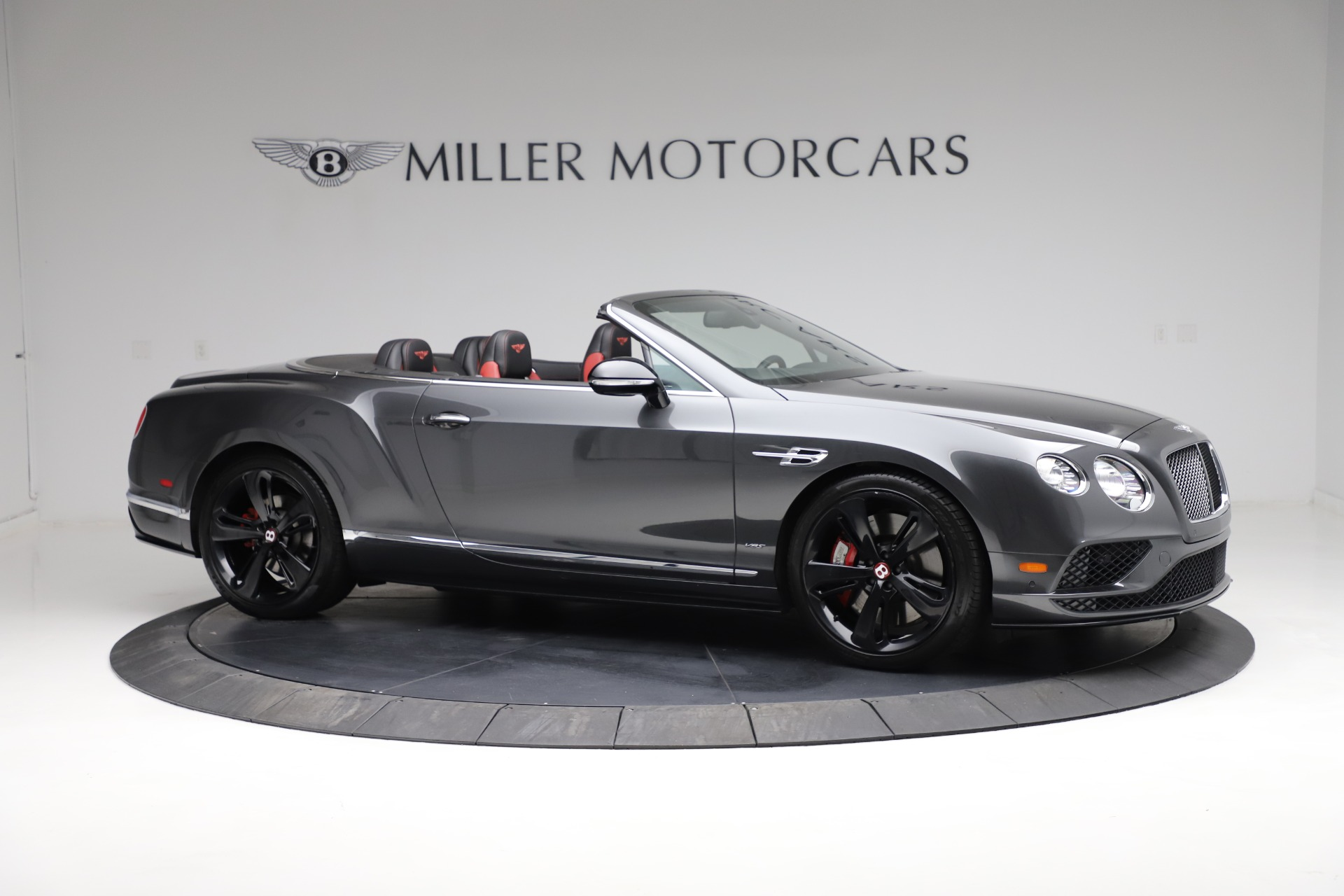 New 2017 Bentley Continental GT V8 S For Sale In Greenwich, CT. Alfa Romeo of Greenwich, B1185 499_p11