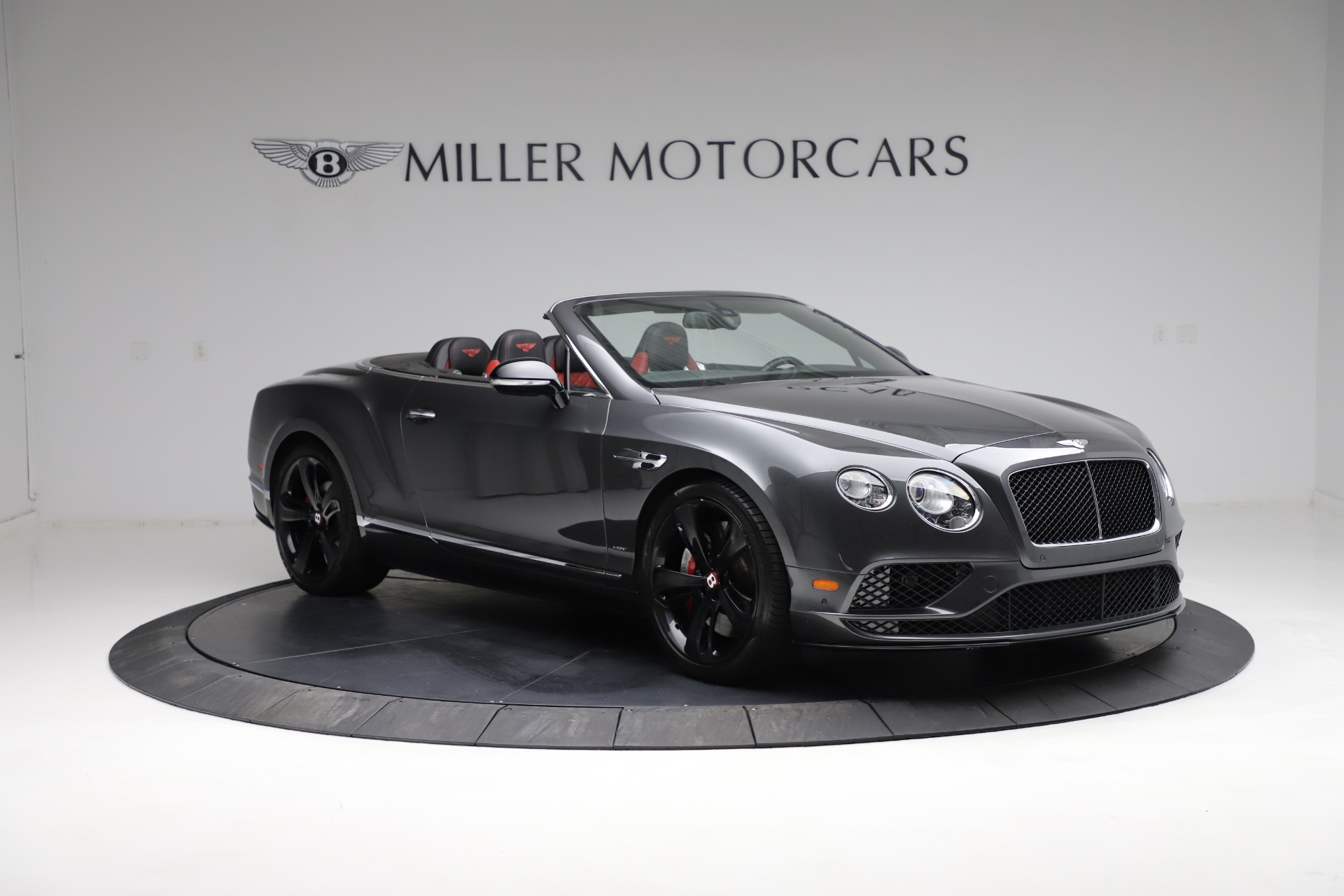 New 2017 Bentley Continental GT V8 S For Sale In Greenwich, CT. Alfa Romeo of Greenwich, B1185 499_p12