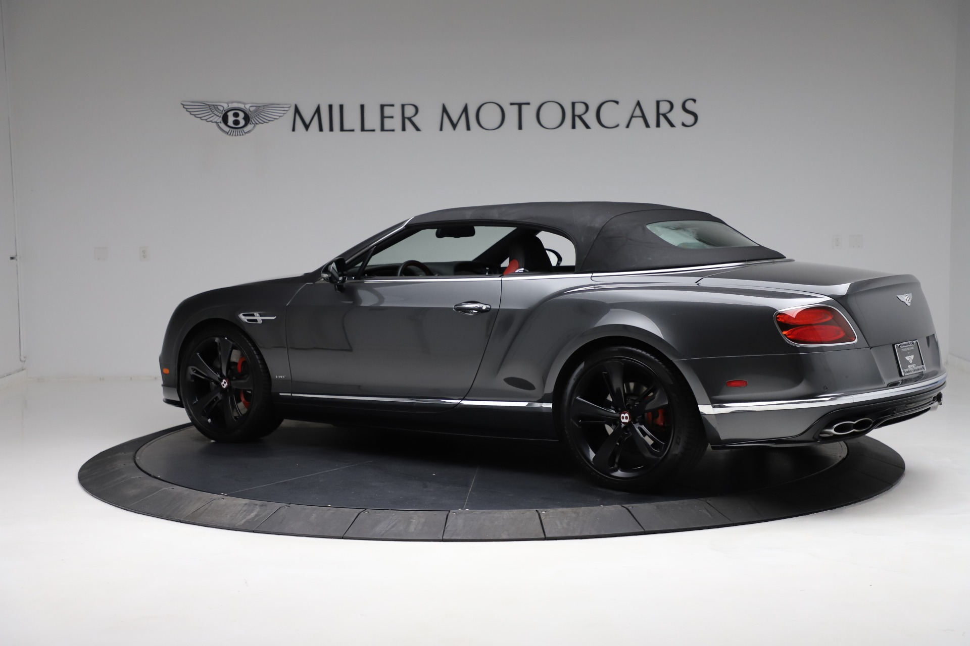 New 2017 Bentley Continental GT V8 S For Sale In Greenwich, CT. Alfa Romeo of Greenwich, B1185 499_p17