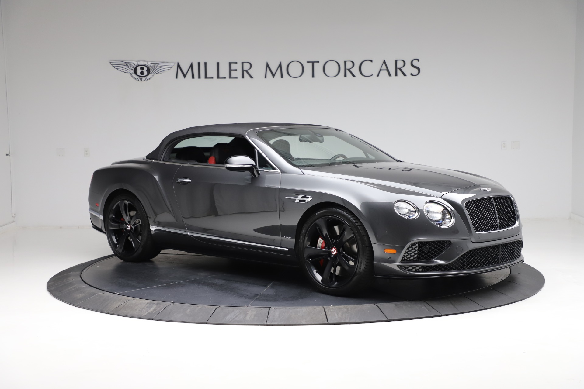 New 2017 Bentley Continental GT V8 S For Sale In Greenwich, CT. Alfa Romeo of Greenwich, B1185 499_p21