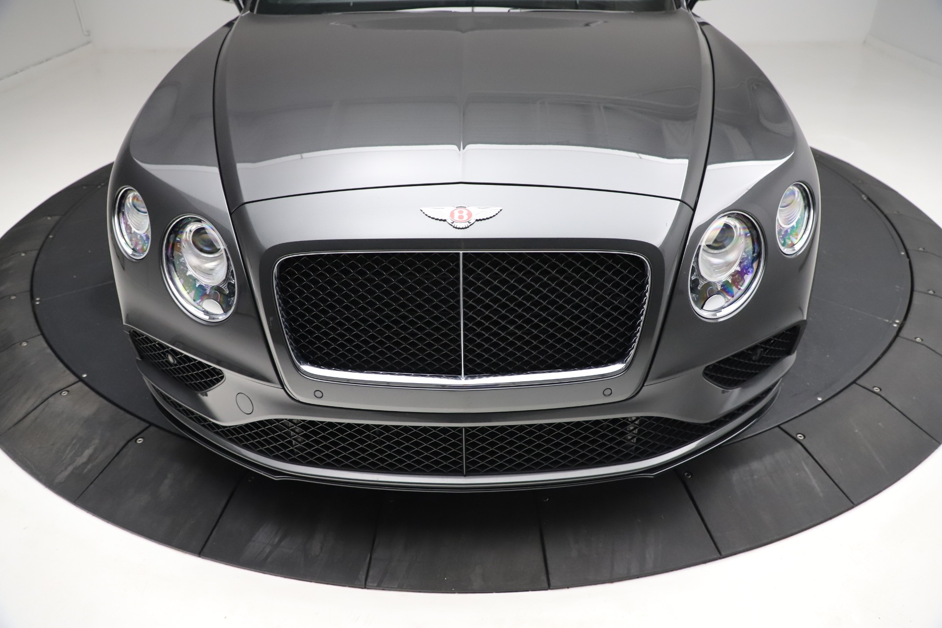 New 2017 Bentley Continental GT V8 S For Sale In Greenwich, CT. Alfa Romeo of Greenwich, B1185 499_p22