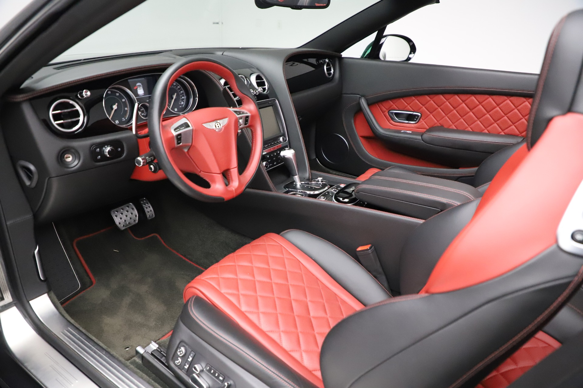 New 2017 Bentley Continental GT V8 S For Sale In Greenwich, CT. Alfa Romeo of Greenwich, B1185 499_p26