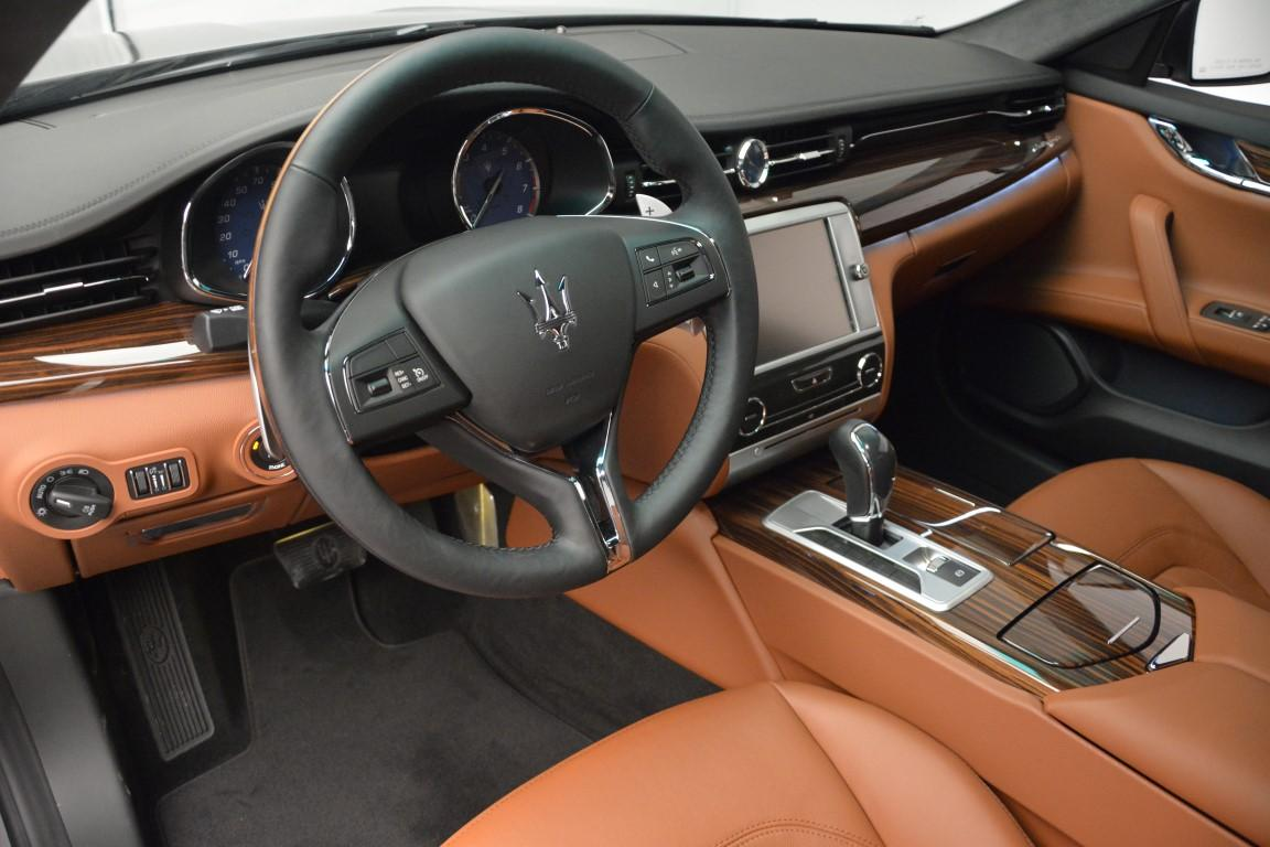 New 2016 Maserati Quattroporte S Q4 For Sale In Greenwich, CT. Alfa Romeo of Greenwich, W200 50_p15
