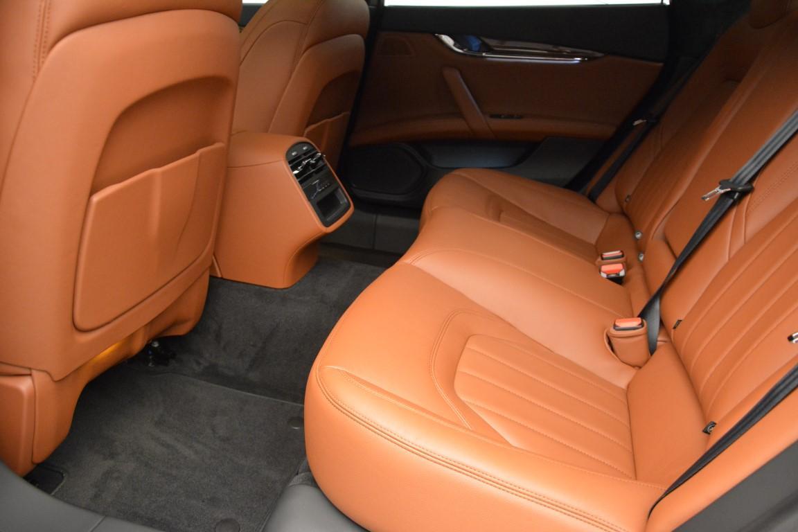 New 2016 Maserati Quattroporte S Q4 For Sale In Greenwich, CT. Alfa Romeo of Greenwich, W200 50_p19