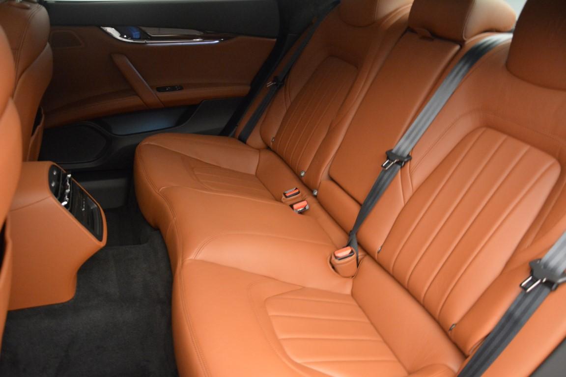 New 2016 Maserati Quattroporte S Q4 For Sale In Greenwich, CT. Alfa Romeo of Greenwich, W200 50_p21