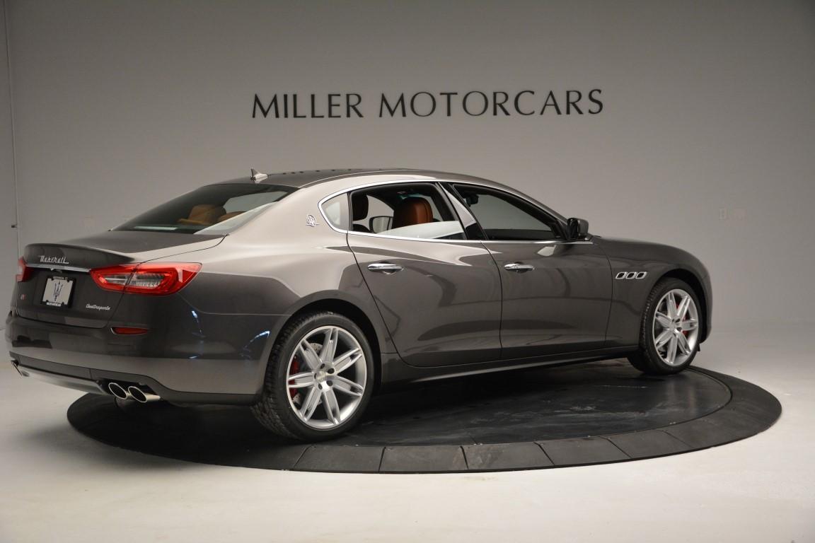 New 2016 Maserati Quattroporte S Q4 For Sale In Greenwich, CT. Alfa Romeo of Greenwich, W200 50_p9