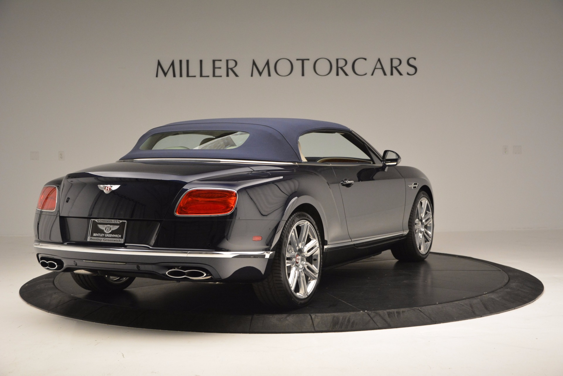 New 2017 Bentley Continental GT V8 For Sale In Greenwich, CT. Alfa Romeo of Greenwich, B1184 500_p18
