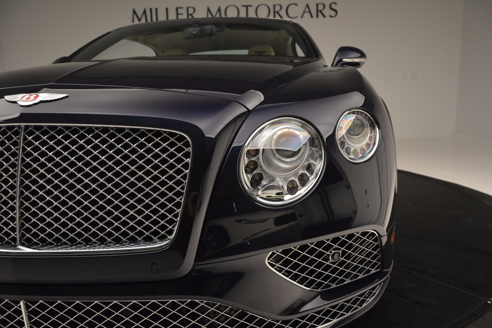 New 2017 Bentley Continental GT V8 For Sale In Greenwich, CT. Alfa Romeo of Greenwich, B1184 500_p22