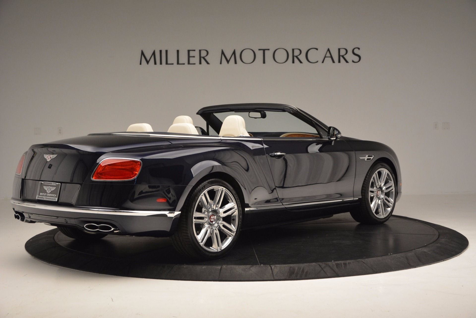 New 2017 Bentley Continental GT V8 For Sale In Greenwich, CT. Alfa Romeo of Greenwich, B1184 500_p8