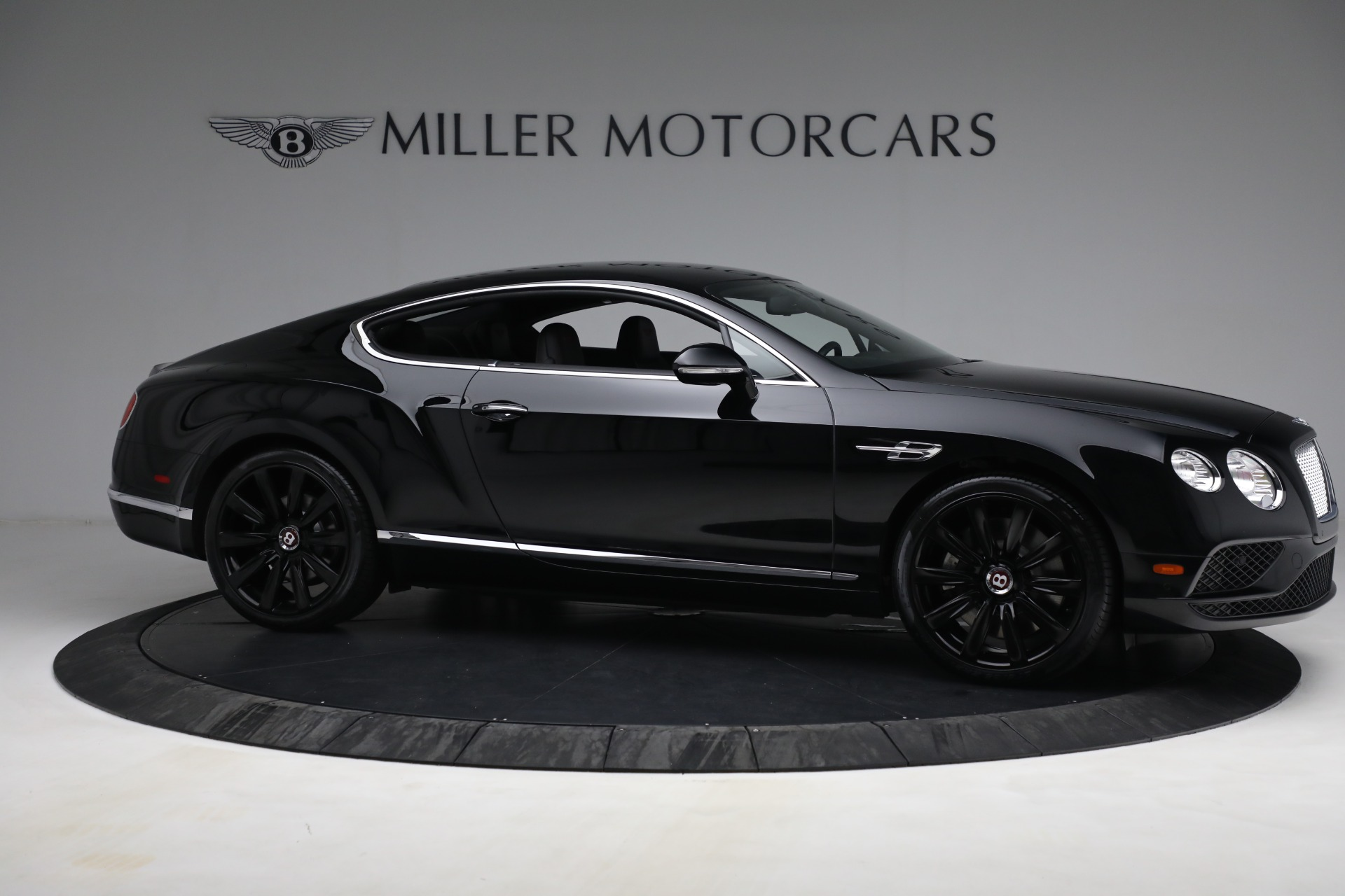New 2017 Bentley Continental GT V8 For Sale In Greenwich, CT. Alfa Romeo of Greenwich, B1180 501_p10