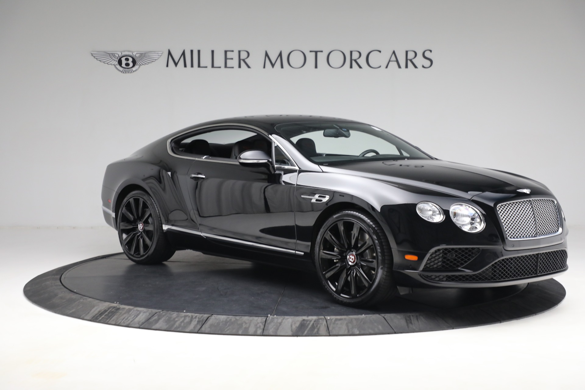 New 2017 Bentley Continental GT V8 For Sale In Greenwich, CT. Alfa Romeo of Greenwich, B1180 501_p11