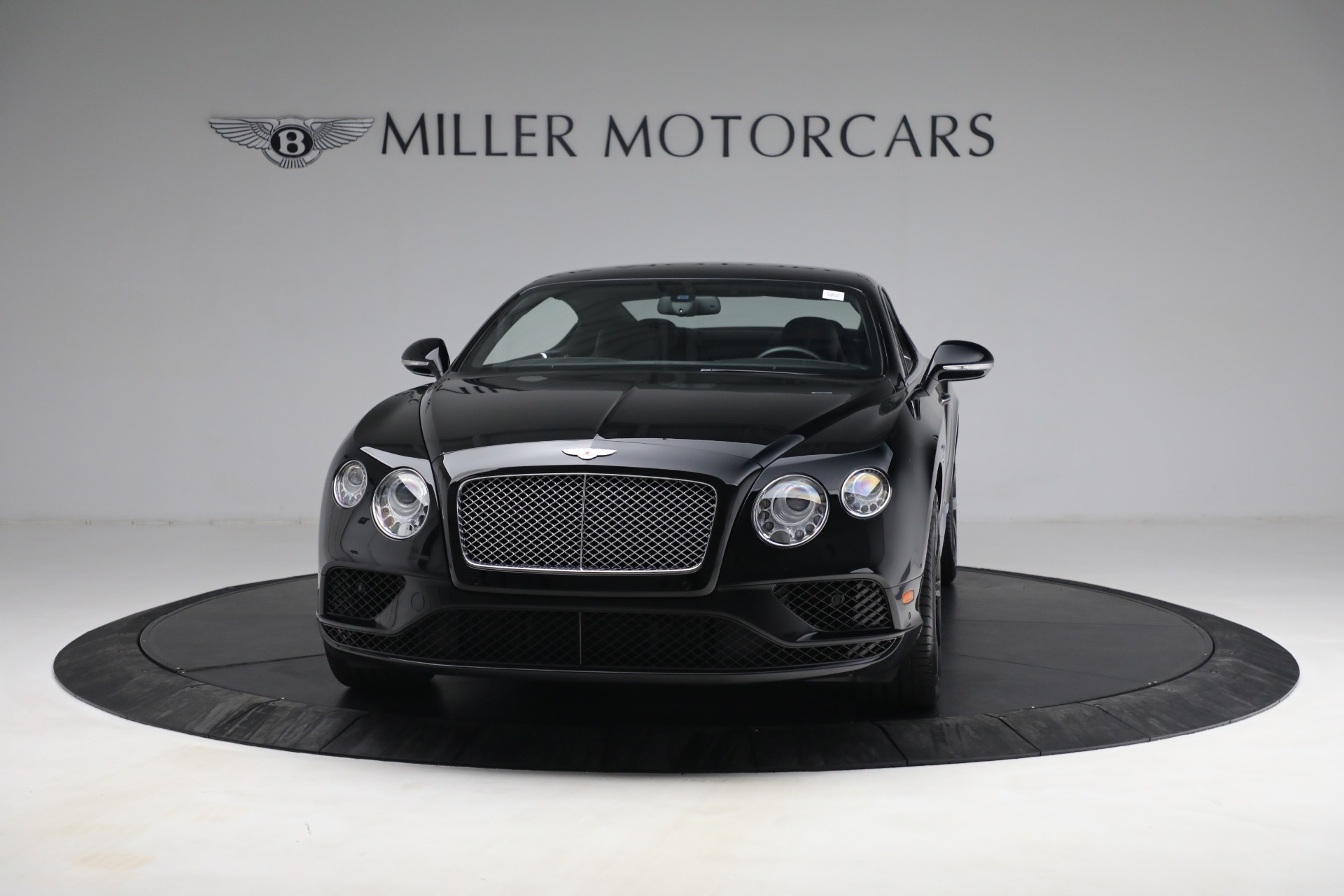 New 2017 Bentley Continental GT V8 For Sale In Greenwich, CT. Alfa Romeo of Greenwich, B1180 501_p12