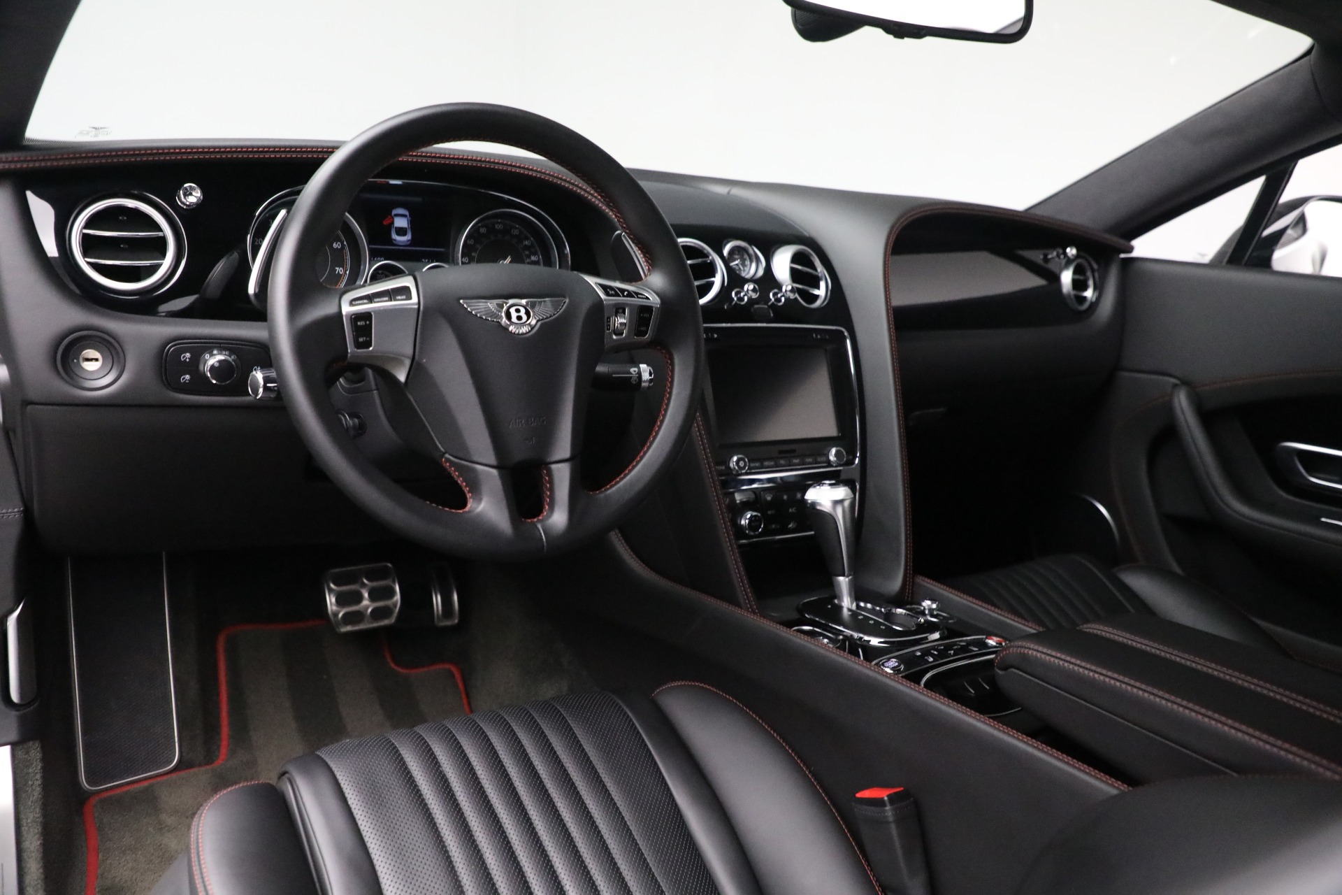 New 2017 Bentley Continental GT V8 For Sale In Greenwich, CT. Alfa Romeo of Greenwich, B1180 501_p15