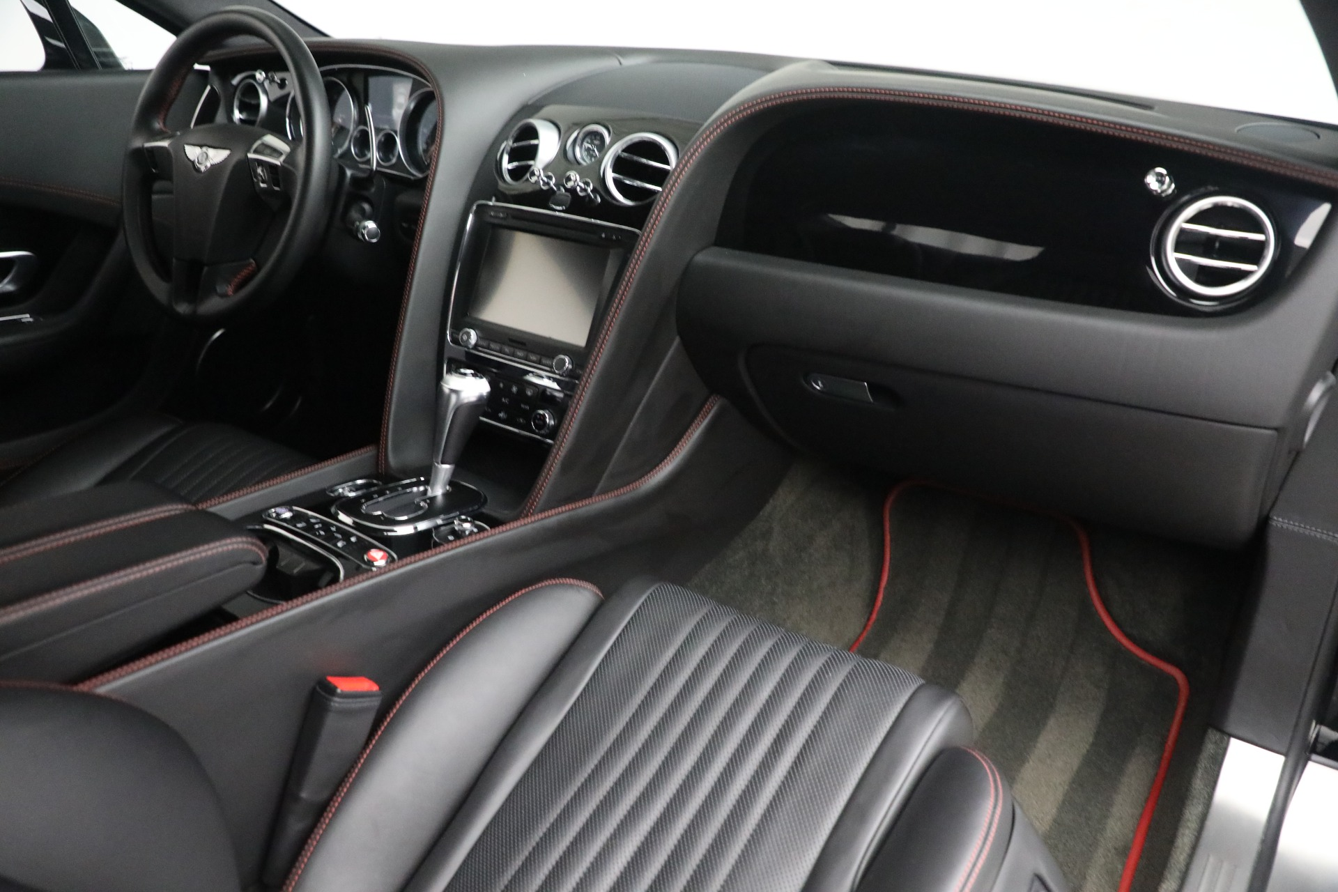 New 2017 Bentley Continental GT V8 For Sale In Greenwich, CT. Alfa Romeo of Greenwich, B1180 501_p18