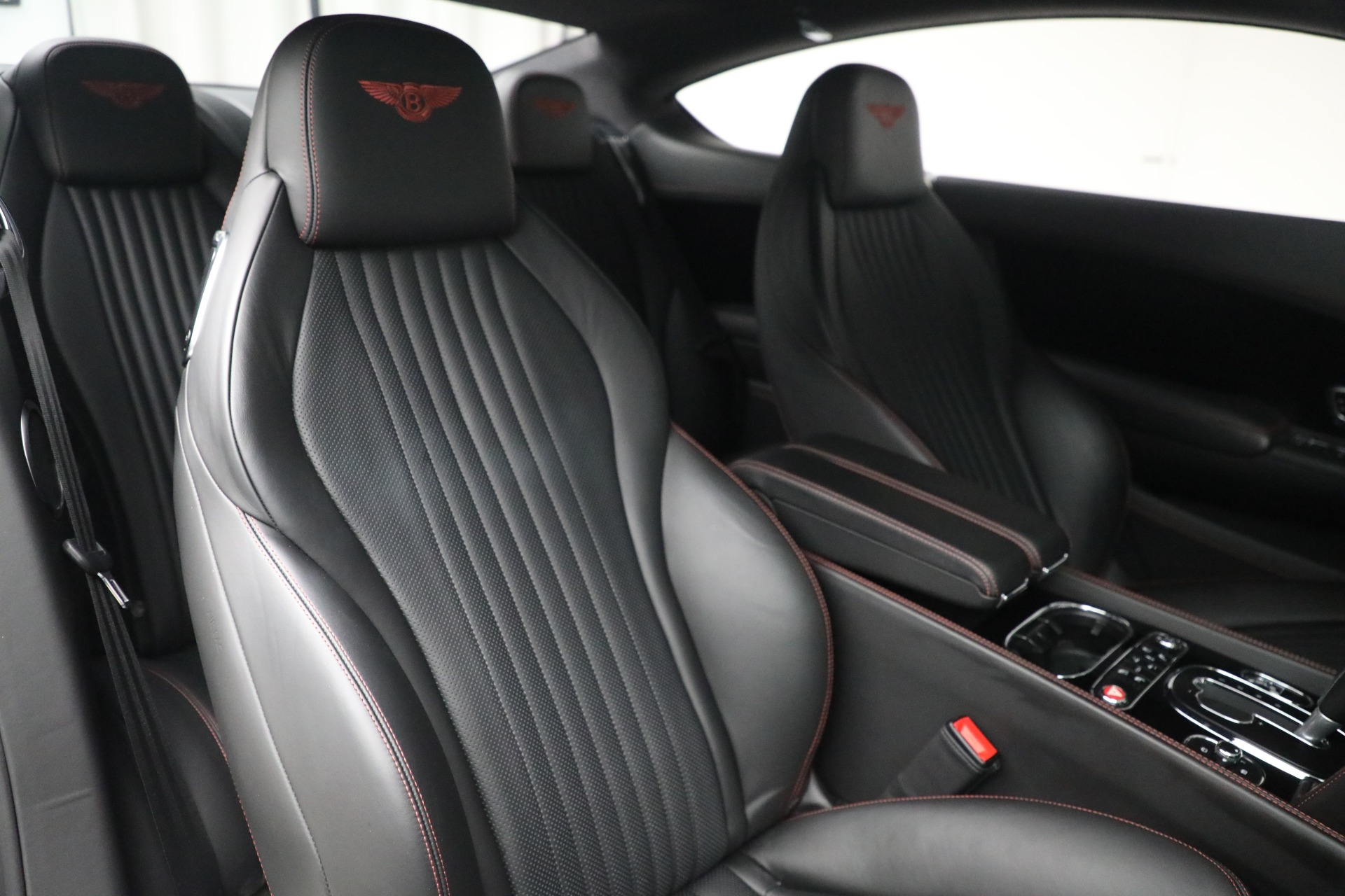 New 2017 Bentley Continental GT V8 For Sale In Greenwich, CT. Alfa Romeo of Greenwich, B1180 501_p20