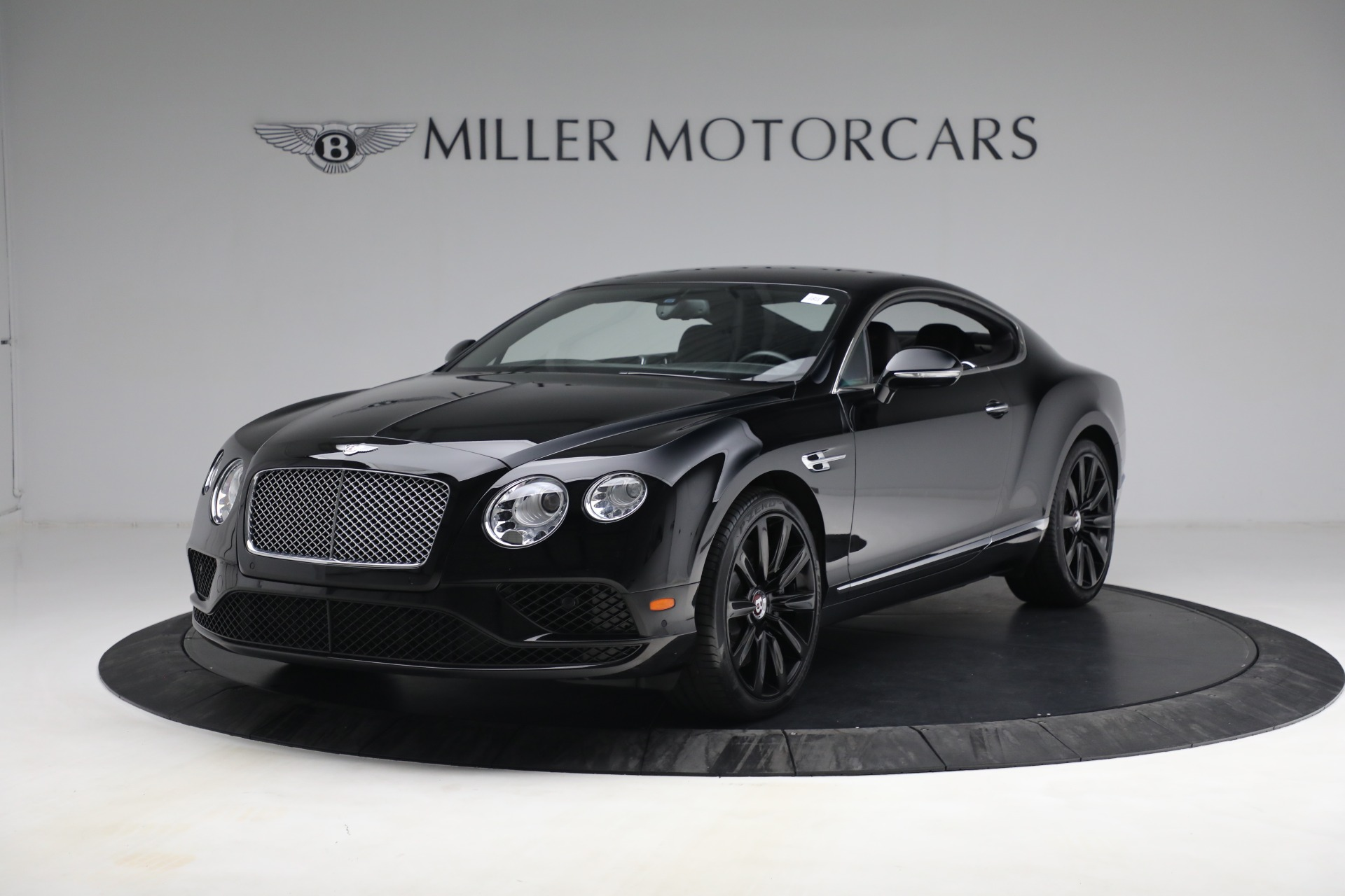 New 2017 Bentley Continental GT V8 For Sale In Greenwich, CT. Alfa Romeo of Greenwich, B1180 501_p2