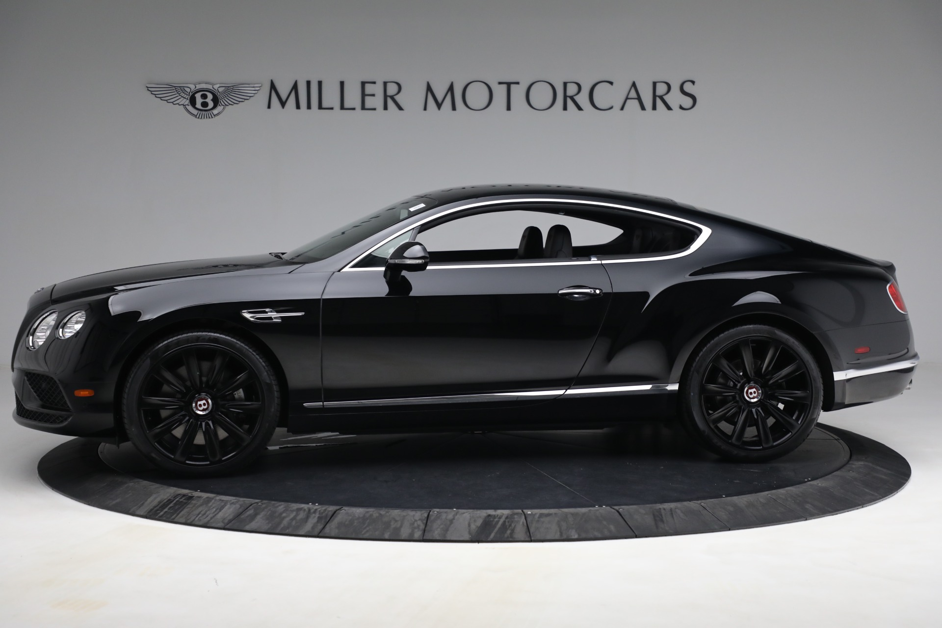New 2017 Bentley Continental GT V8 For Sale In Greenwich, CT. Alfa Romeo of Greenwich, B1180 501_p3