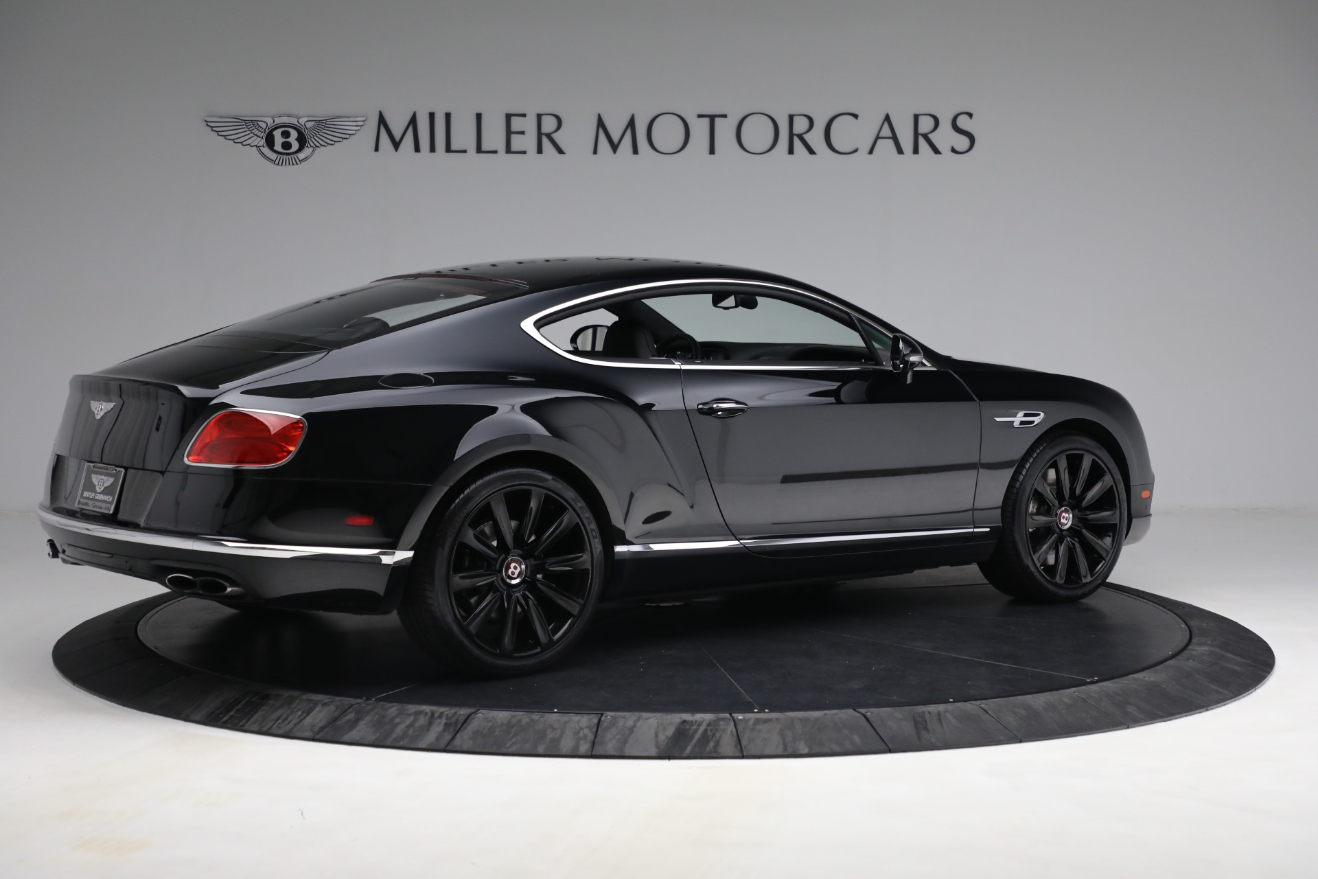 New 2017 Bentley Continental GT V8 For Sale In Greenwich, CT. Alfa Romeo of Greenwich, B1180 501_p8