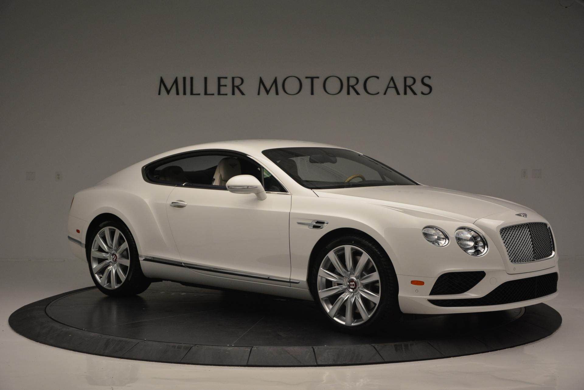 New 2016 Bentley Continental GT V8 For Sale In Greenwich, CT. Alfa Romeo of Greenwich, B1166 502_p10