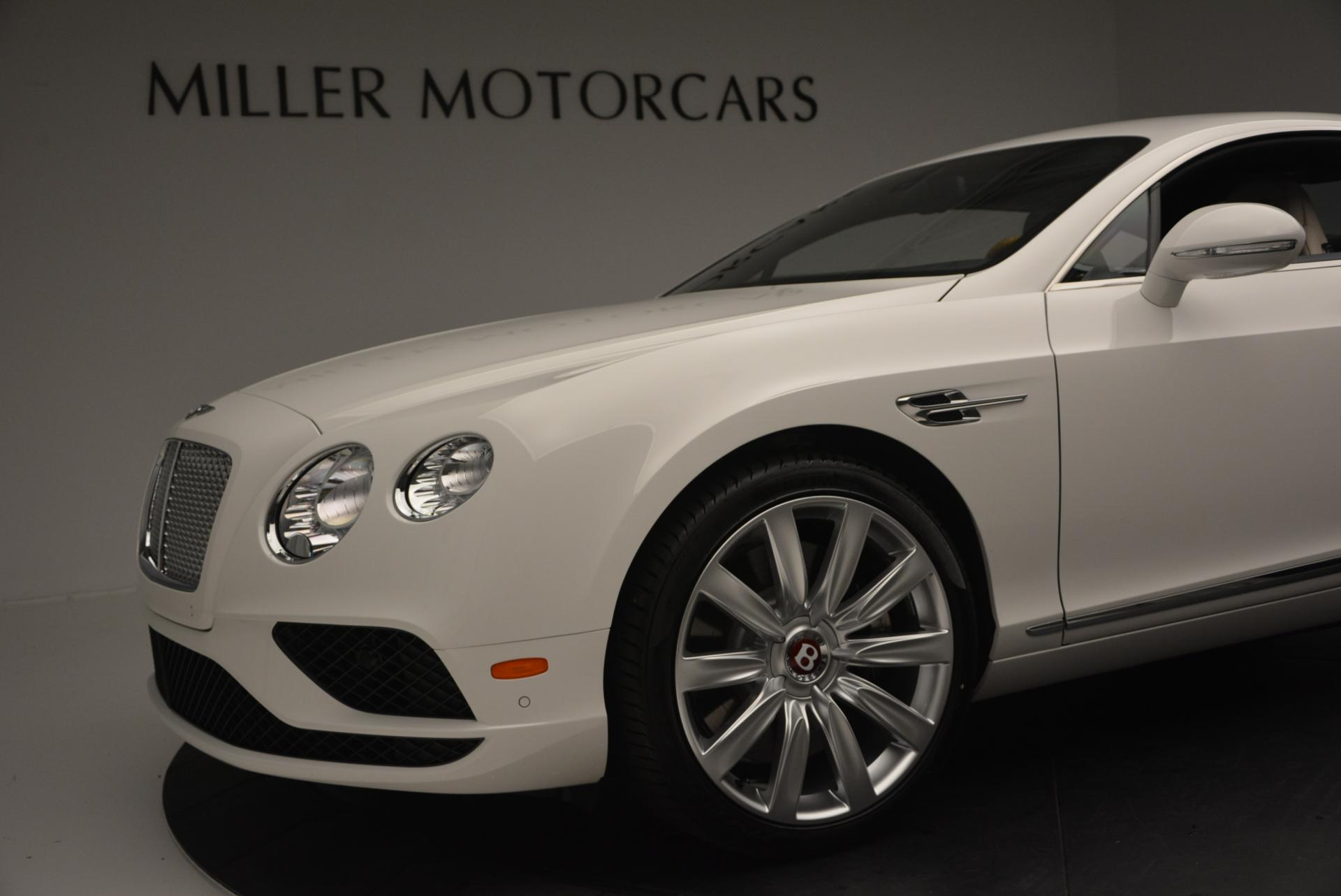New 2016 Bentley Continental GT V8 For Sale In Greenwich, CT. Alfa Romeo of Greenwich, B1166 502_p14