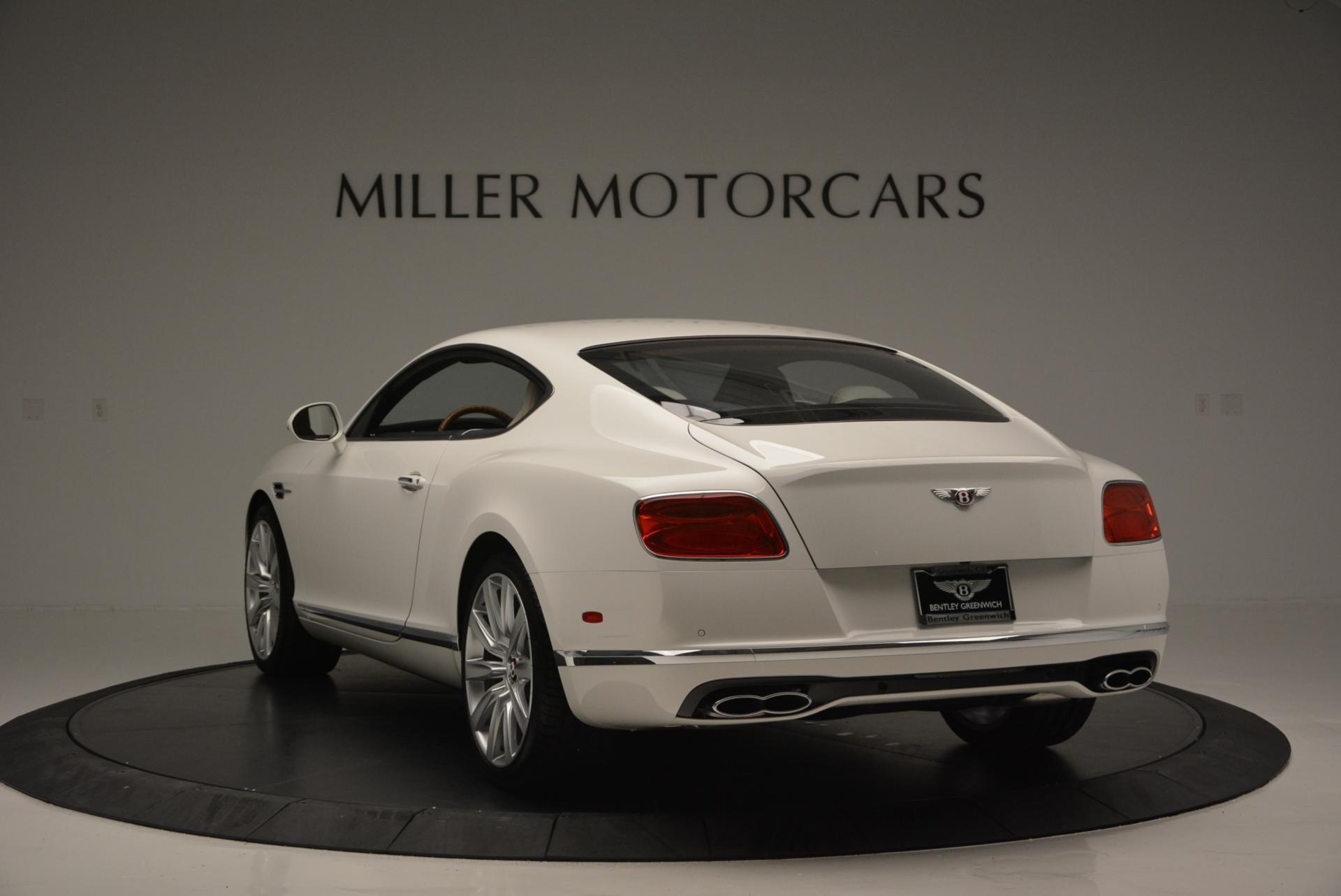 New 2016 Bentley Continental GT V8 For Sale In Greenwich, CT. Alfa Romeo of Greenwich, B1166 502_p5