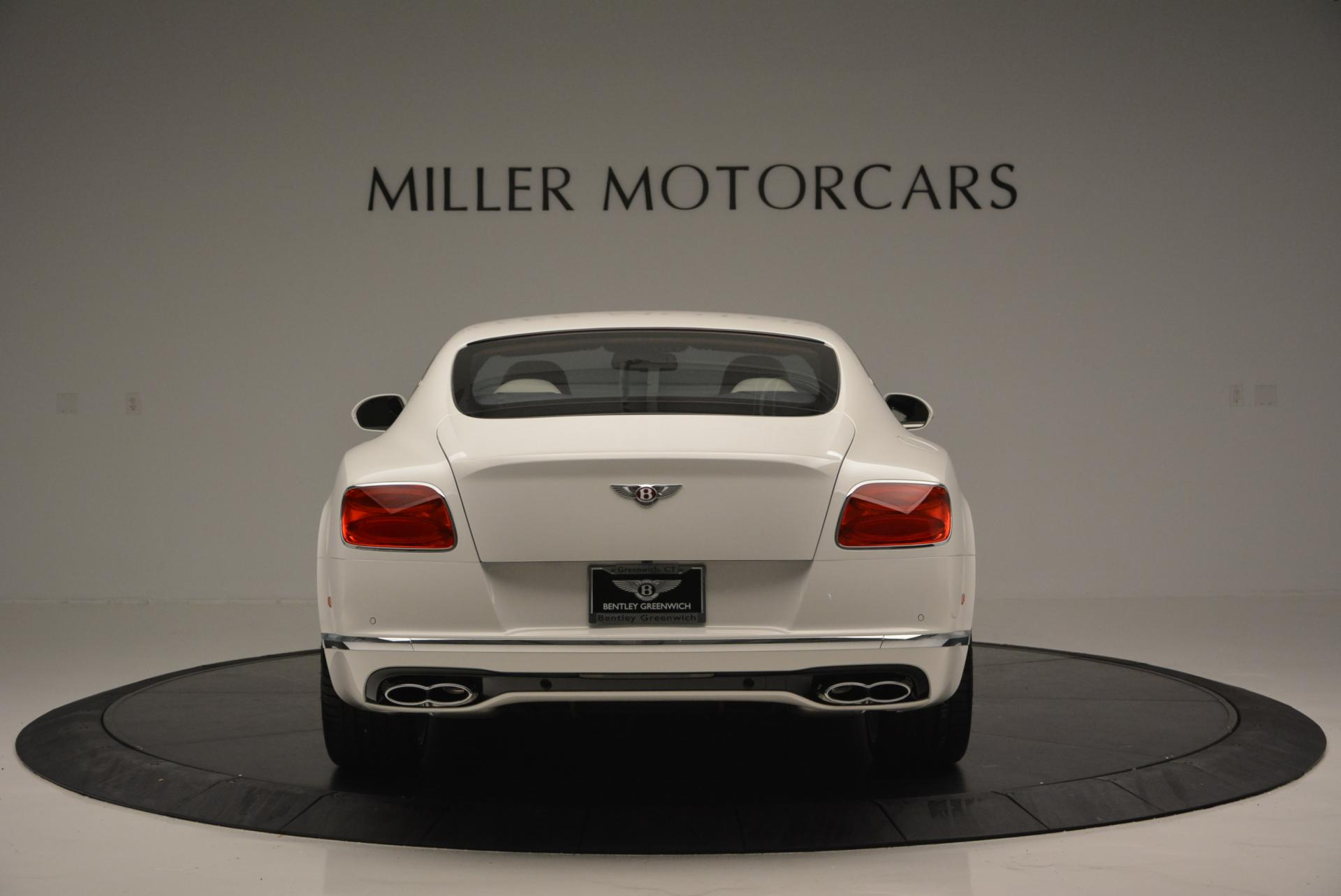 New 2016 Bentley Continental GT V8 For Sale In Greenwich, CT. Alfa Romeo of Greenwich, B1166 502_p6