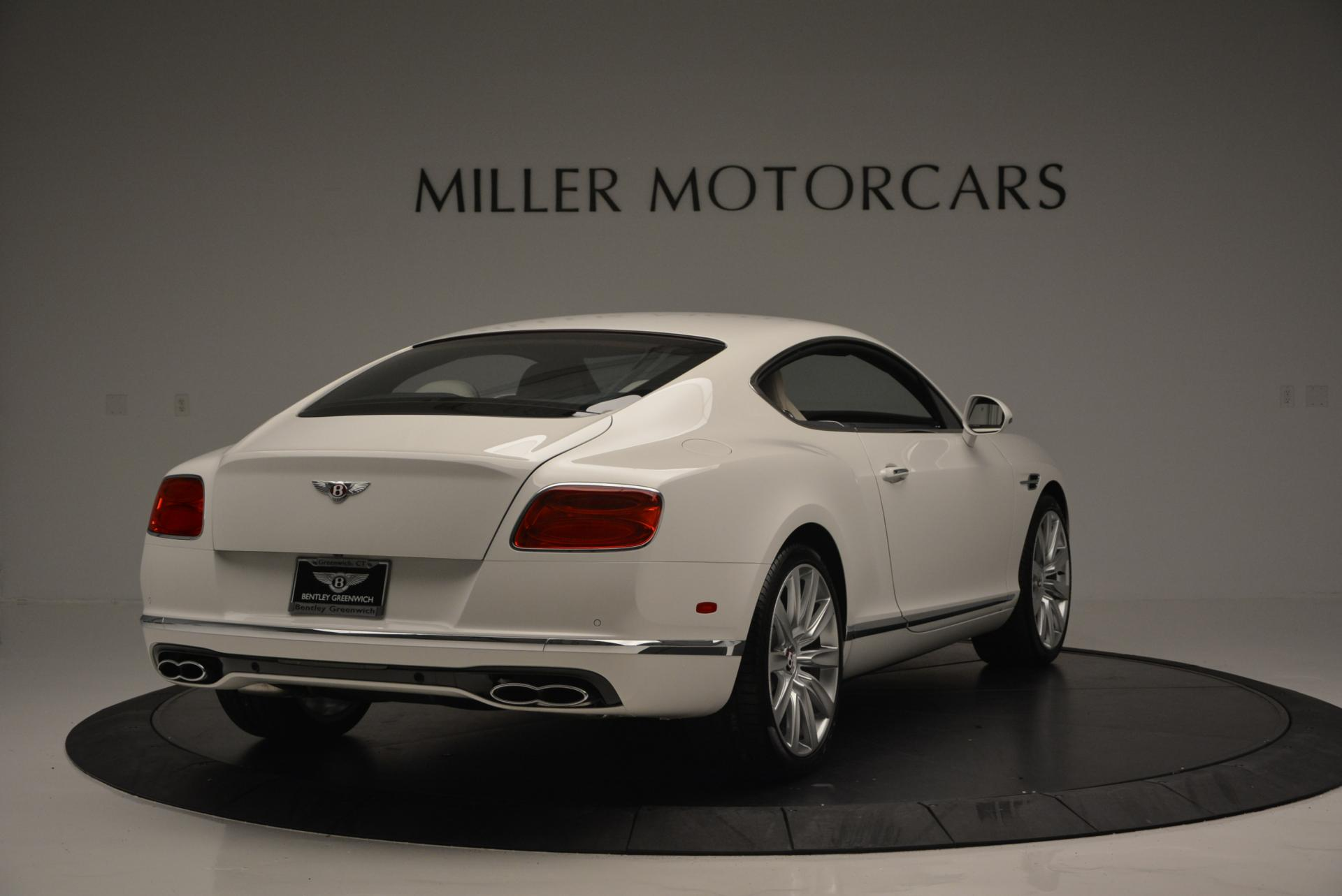 New 2016 Bentley Continental GT V8 For Sale In Greenwich, CT. Alfa Romeo of Greenwich, B1166 502_p7