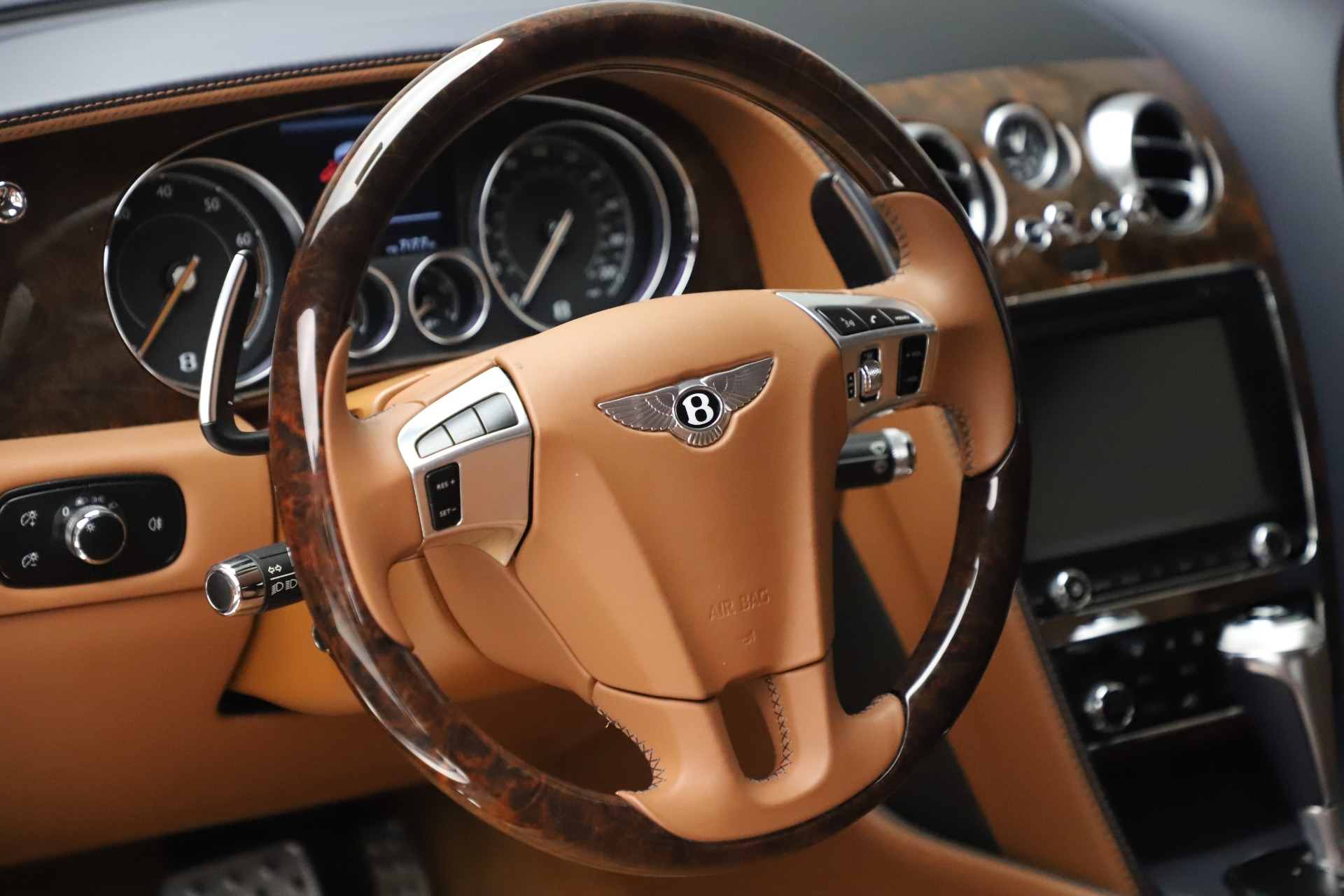 Used 2017 Bentley Continental GT V8 S For Sale In Greenwich, CT. Alfa Romeo of Greenwich, 7692 503_p15