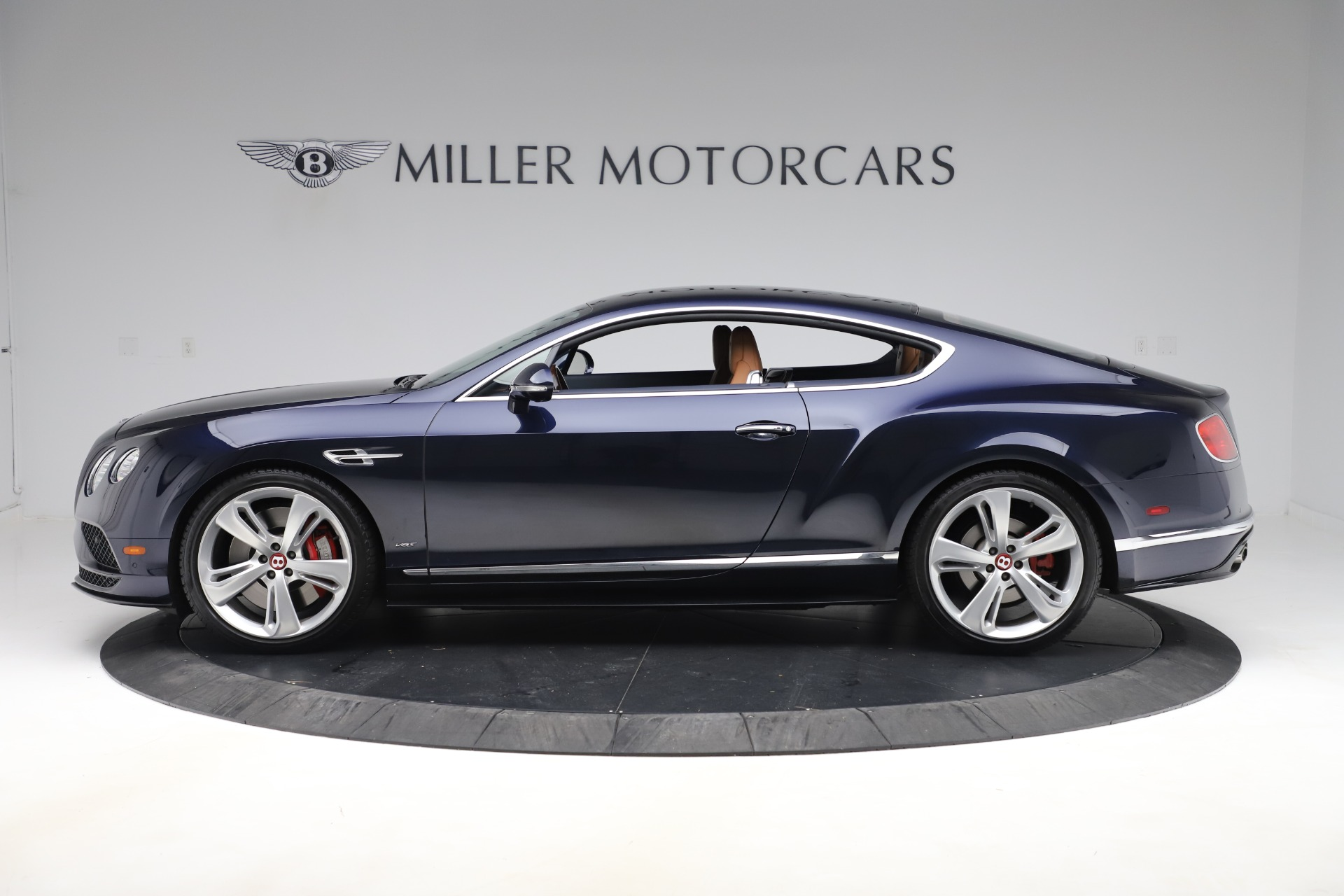 Used 2017 Bentley Continental GT V8 S For Sale In Greenwich, CT. Alfa Romeo of Greenwich, 7692 503_p2