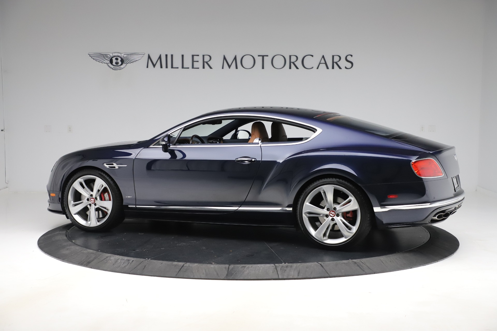 Used 2017 Bentley Continental GT V8 S For Sale In Greenwich, CT. Alfa Romeo of Greenwich, 7692 503_p3