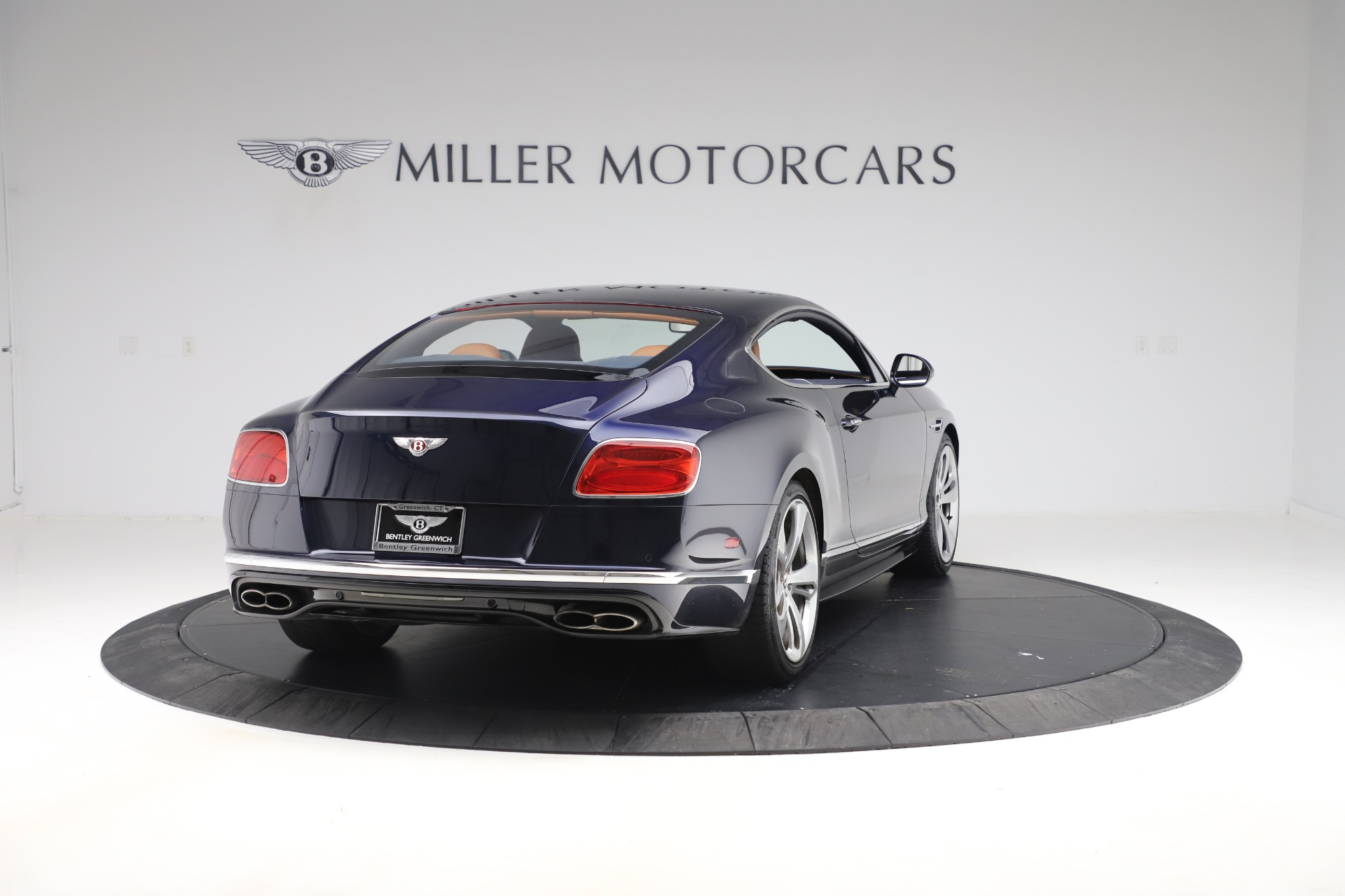 Used 2017 Bentley Continental GT V8 S For Sale In Greenwich, CT. Alfa Romeo of Greenwich, 7692 503_p6