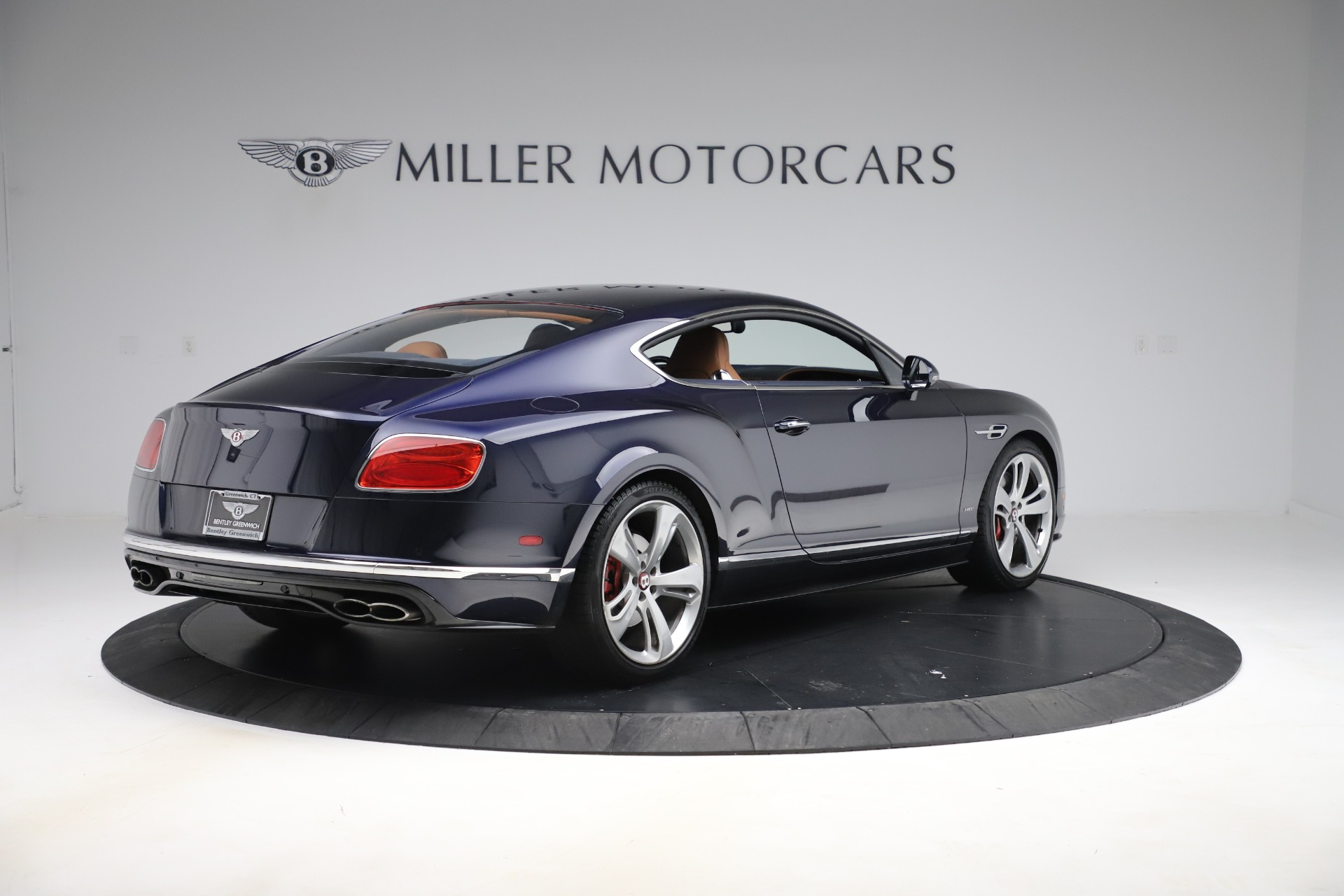Used 2017 Bentley Continental GT V8 S For Sale In Greenwich, CT. Alfa Romeo of Greenwich, 7692 503_p7