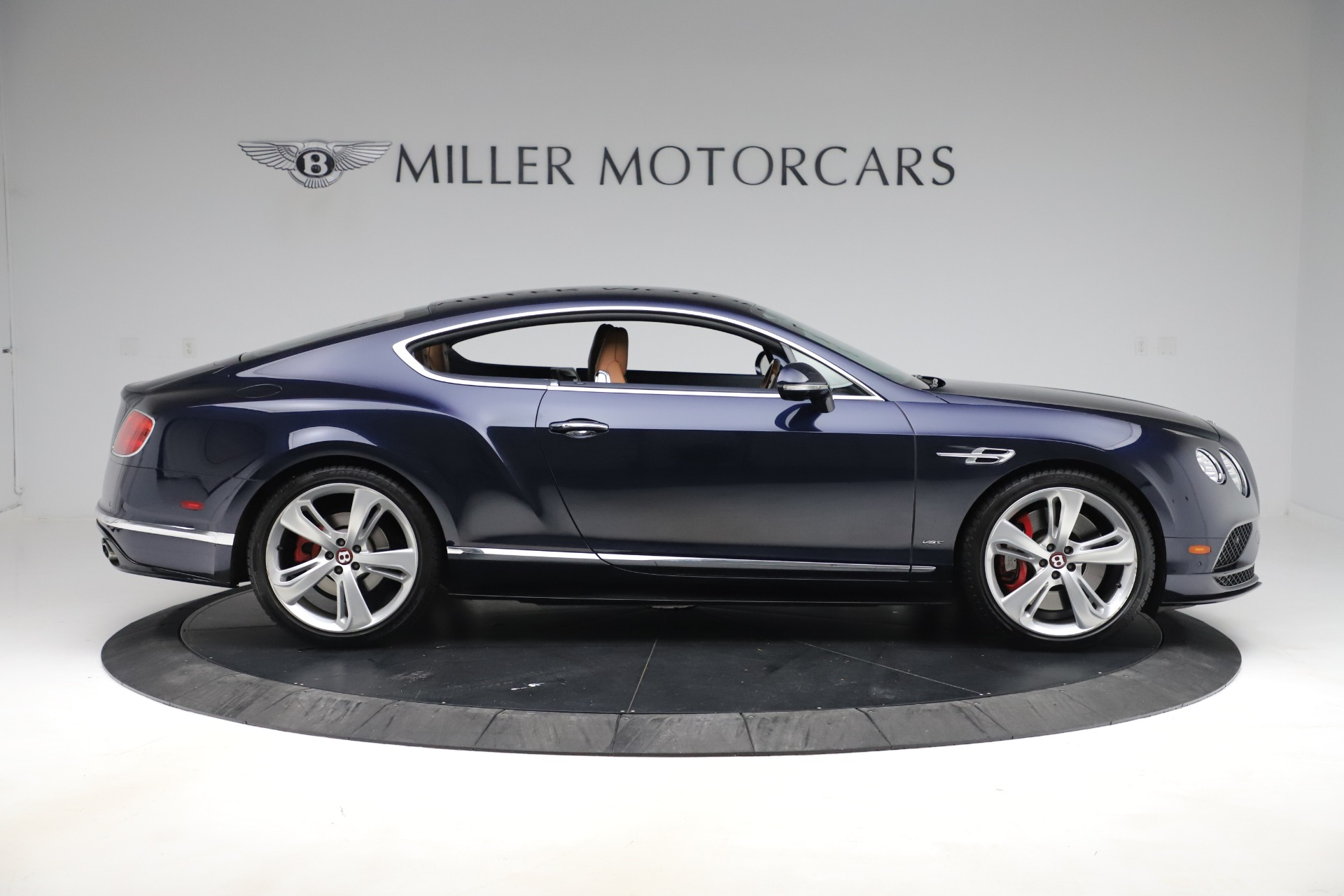 Used 2017 Bentley Continental GT V8 S For Sale In Greenwich, CT. Alfa Romeo of Greenwich, 7692 503_p8