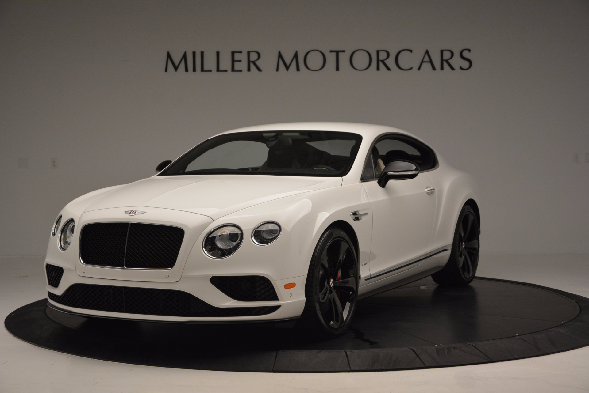 New 2017 Bentley Continental GT V8 S For Sale In Greenwich, CT. Alfa Romeo of Greenwich, B1187 504_main