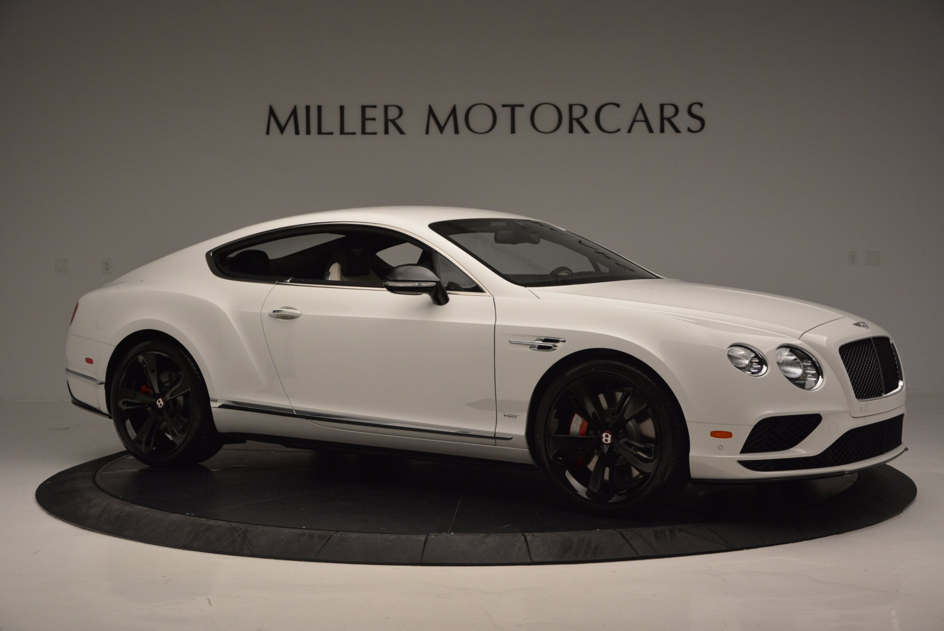 New 2017 Bentley Continental GT V8 S For Sale In Greenwich, CT. Alfa Romeo of Greenwich, B1187 504_p10