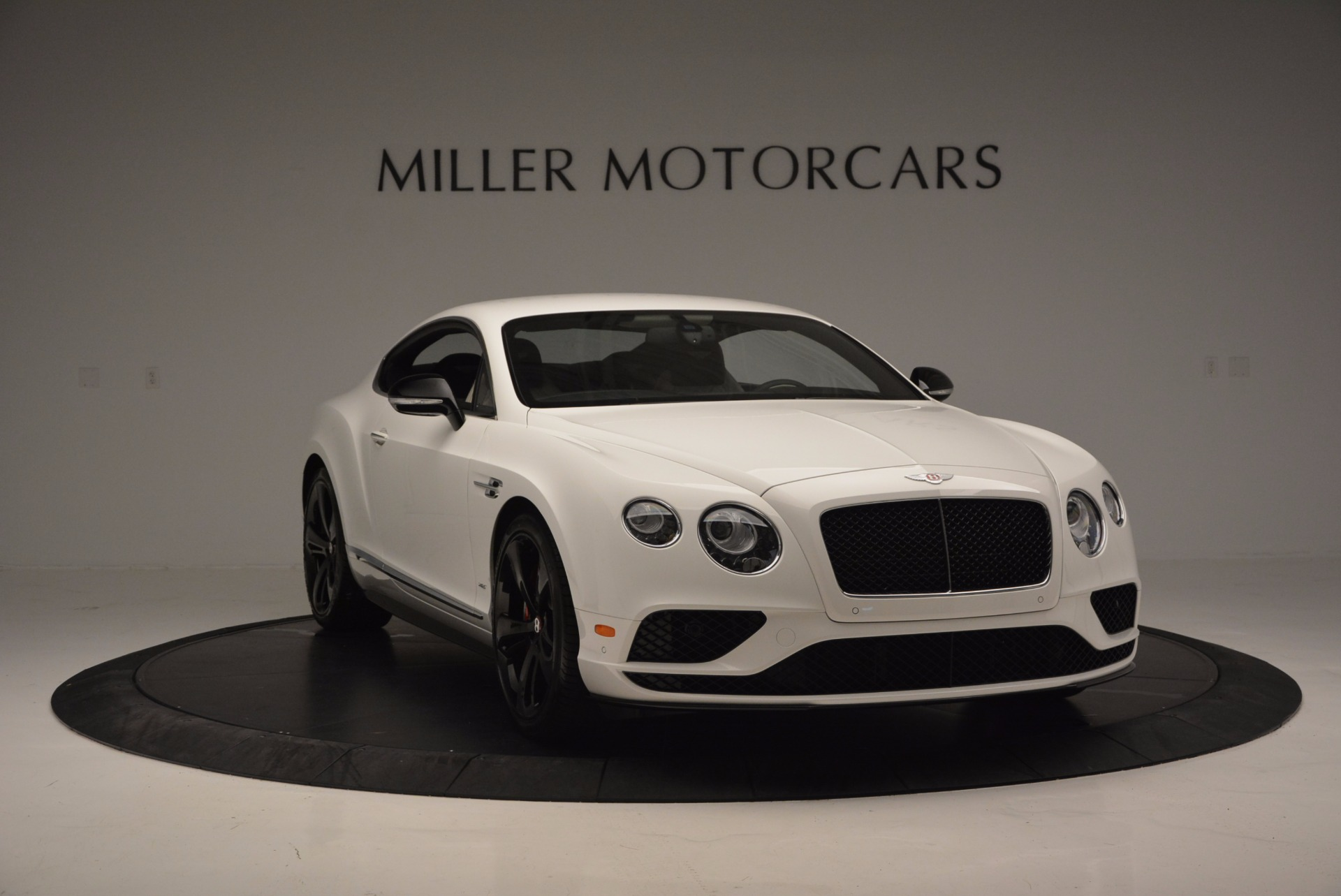 New 2017 Bentley Continental GT V8 S For Sale In Greenwich, CT. Alfa Romeo of Greenwich, B1187 504_p11