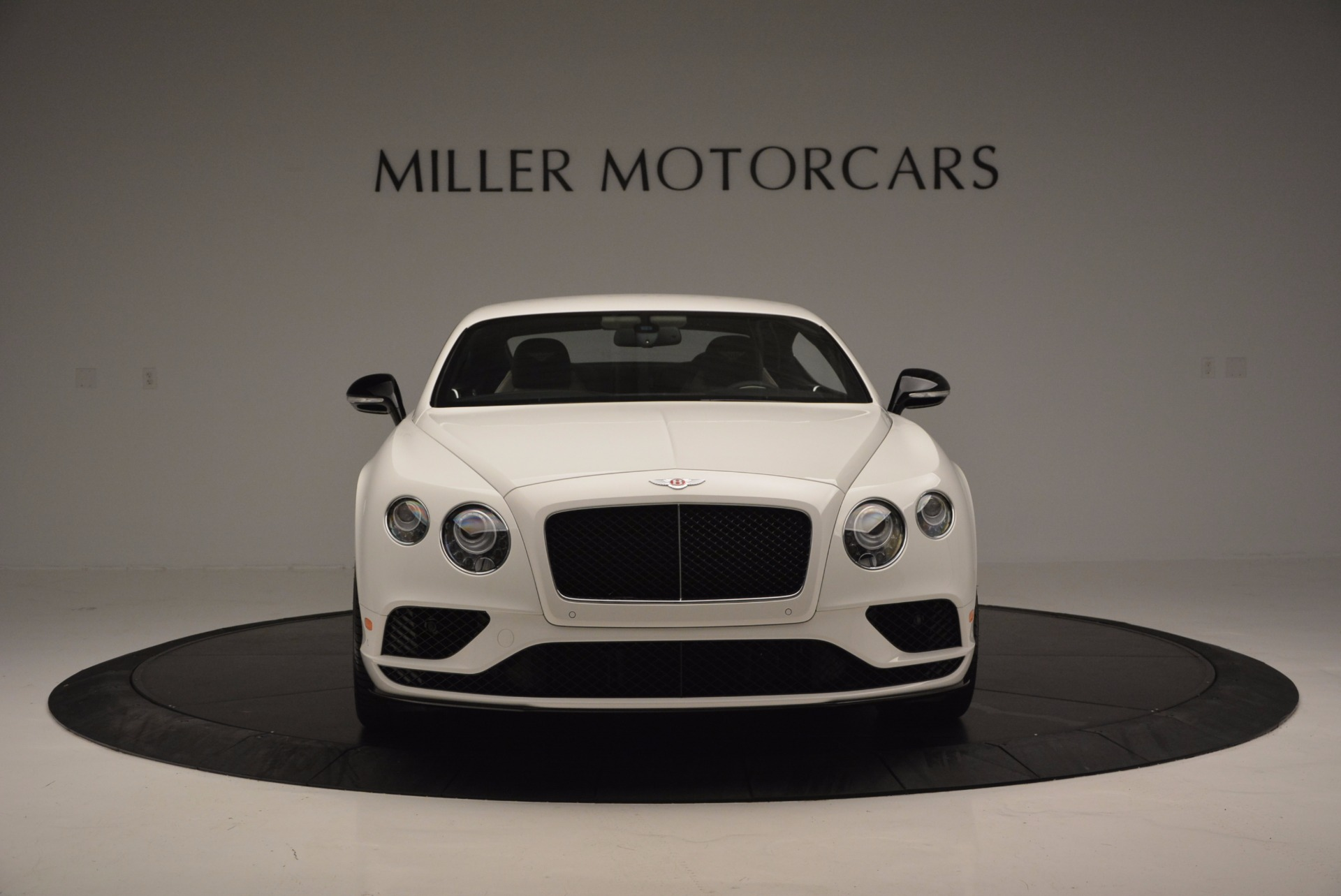 New 2017 Bentley Continental GT V8 S For Sale In Greenwich, CT. Alfa Romeo of Greenwich, B1187 504_p12