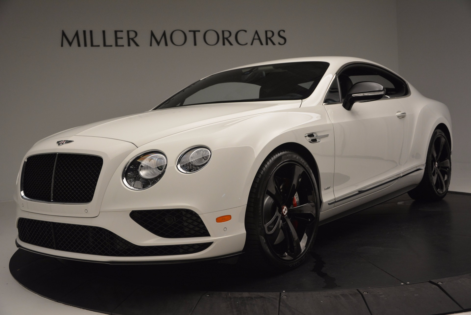 New 2017 Bentley Continental GT V8 S For Sale In Greenwich, CT. Alfa Romeo of Greenwich, B1187 504_p16