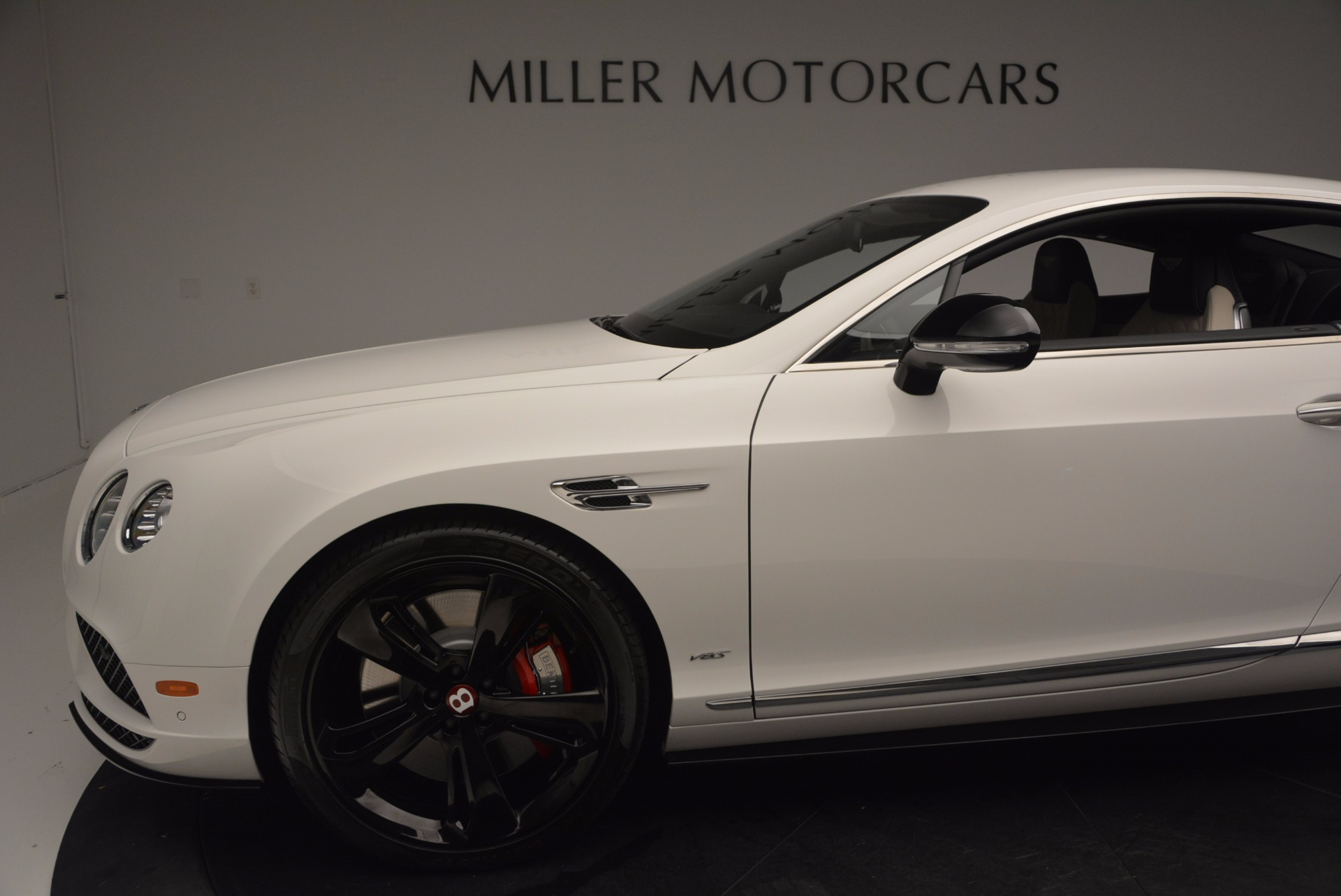 New 2017 Bentley Continental GT V8 S For Sale In Greenwich, CT. Alfa Romeo of Greenwich, B1187 504_p18