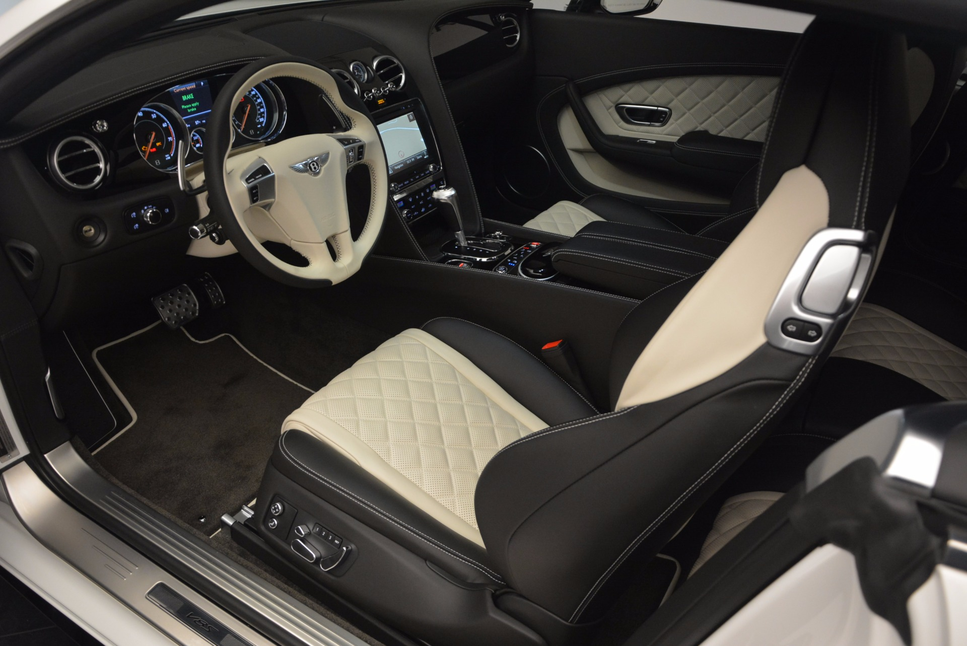New 2017 Bentley Continental GT V8 S For Sale In Greenwich, CT. Alfa Romeo of Greenwich, B1187 504_p22