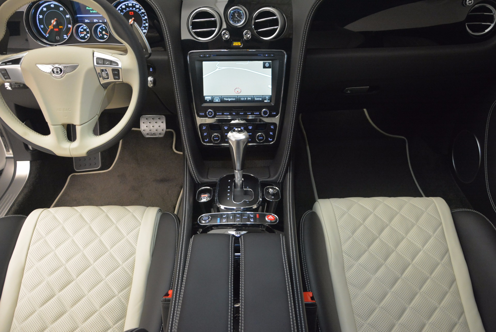 New 2017 Bentley Continental GT V8 S For Sale In Greenwich, CT. Alfa Romeo of Greenwich, B1187 504_p29