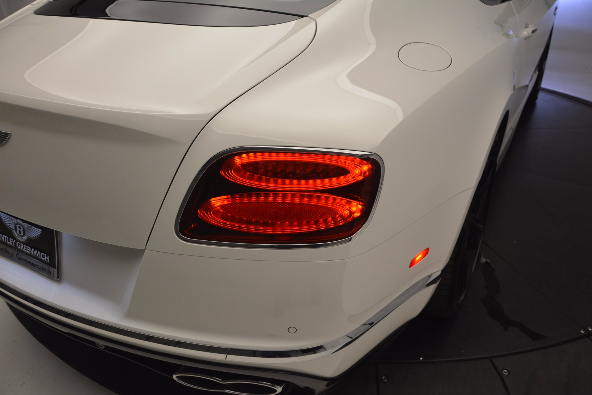 New 2017 Bentley Continental GT V8 S For Sale In Greenwich, CT. Alfa Romeo of Greenwich, B1187 504_p34